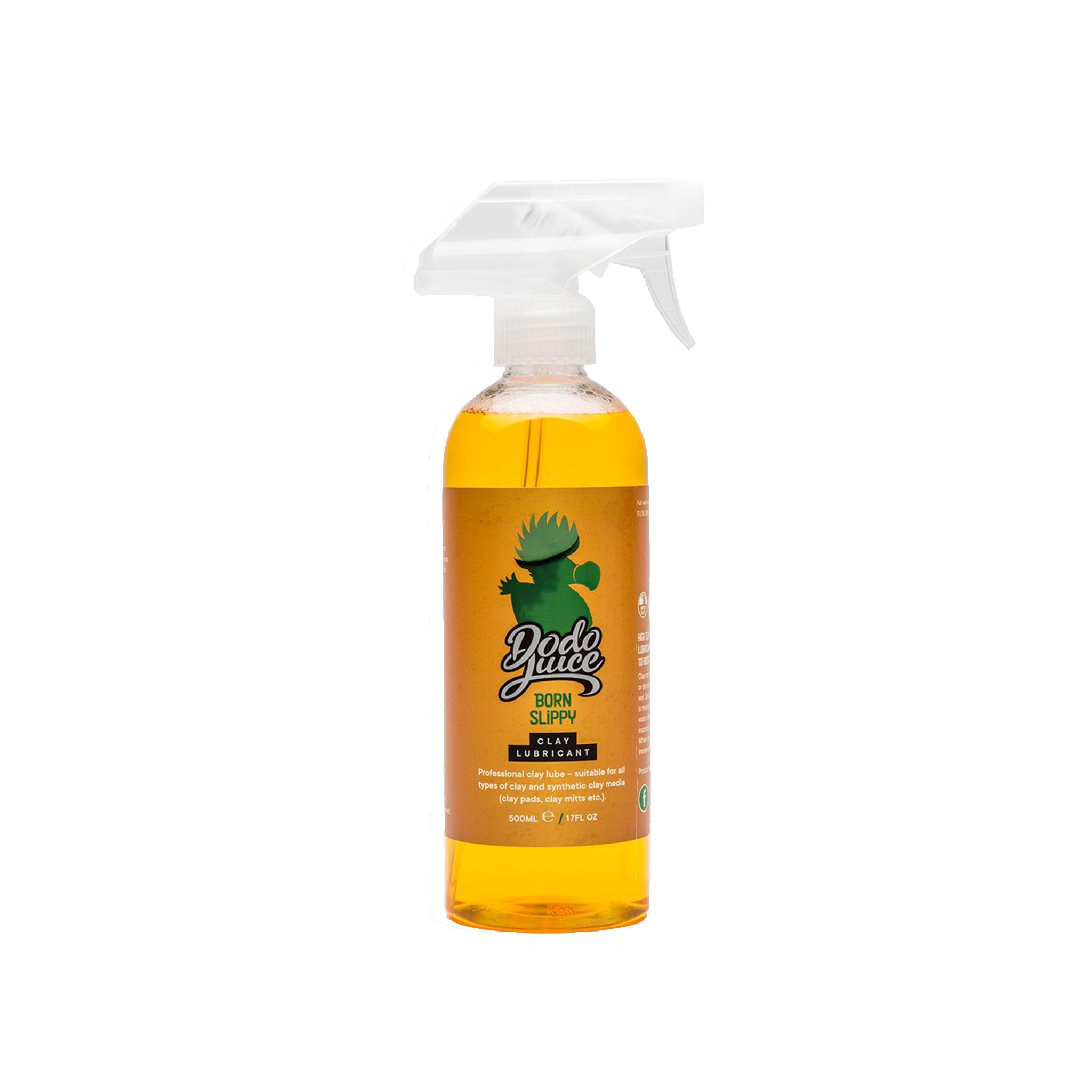 Glidmedel till rengöringslera, Dodo Juice Born Slippy, 500 ml
