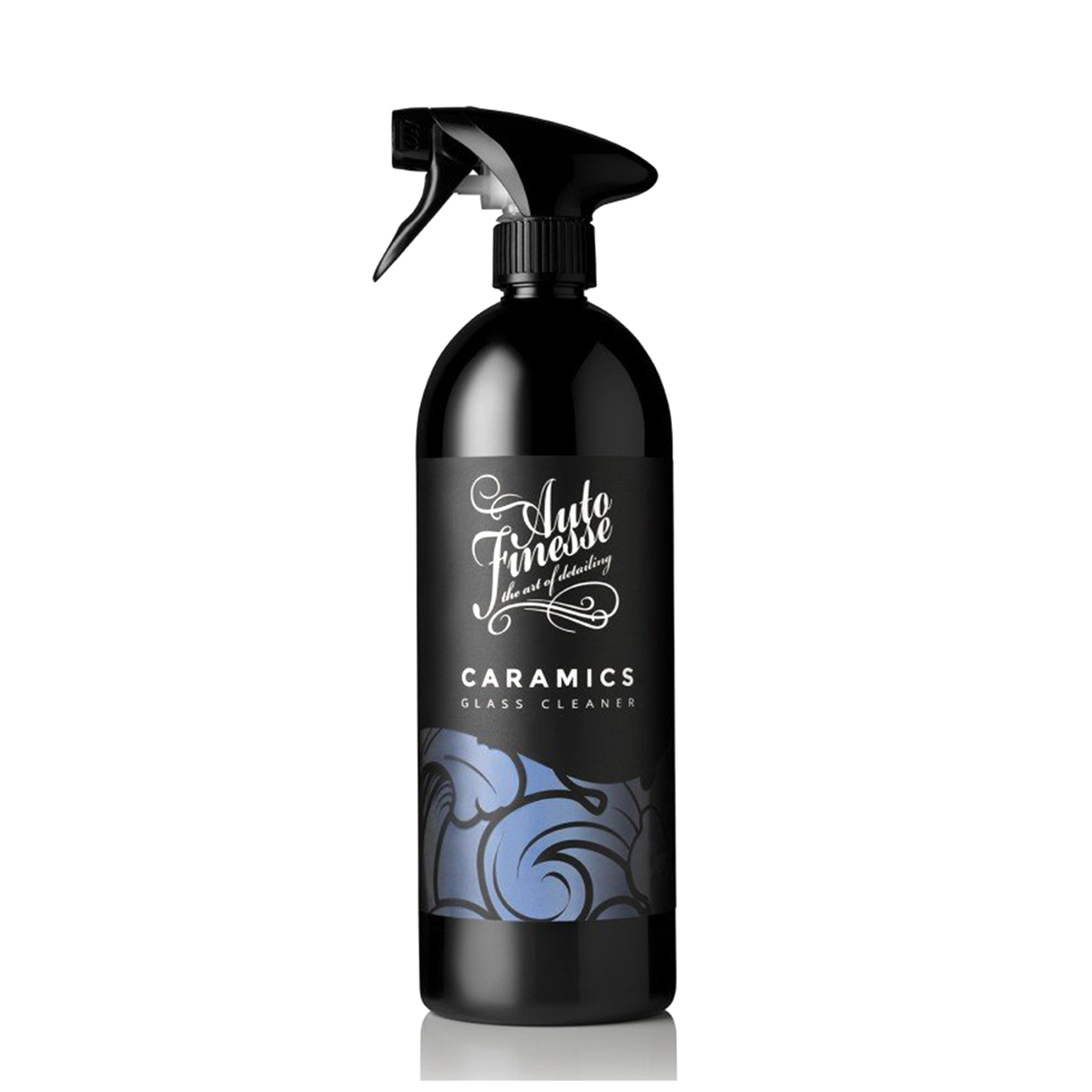 Glasrengöring Auto Finesse Caramics Glass Cleaner, 1000 ml / Spray