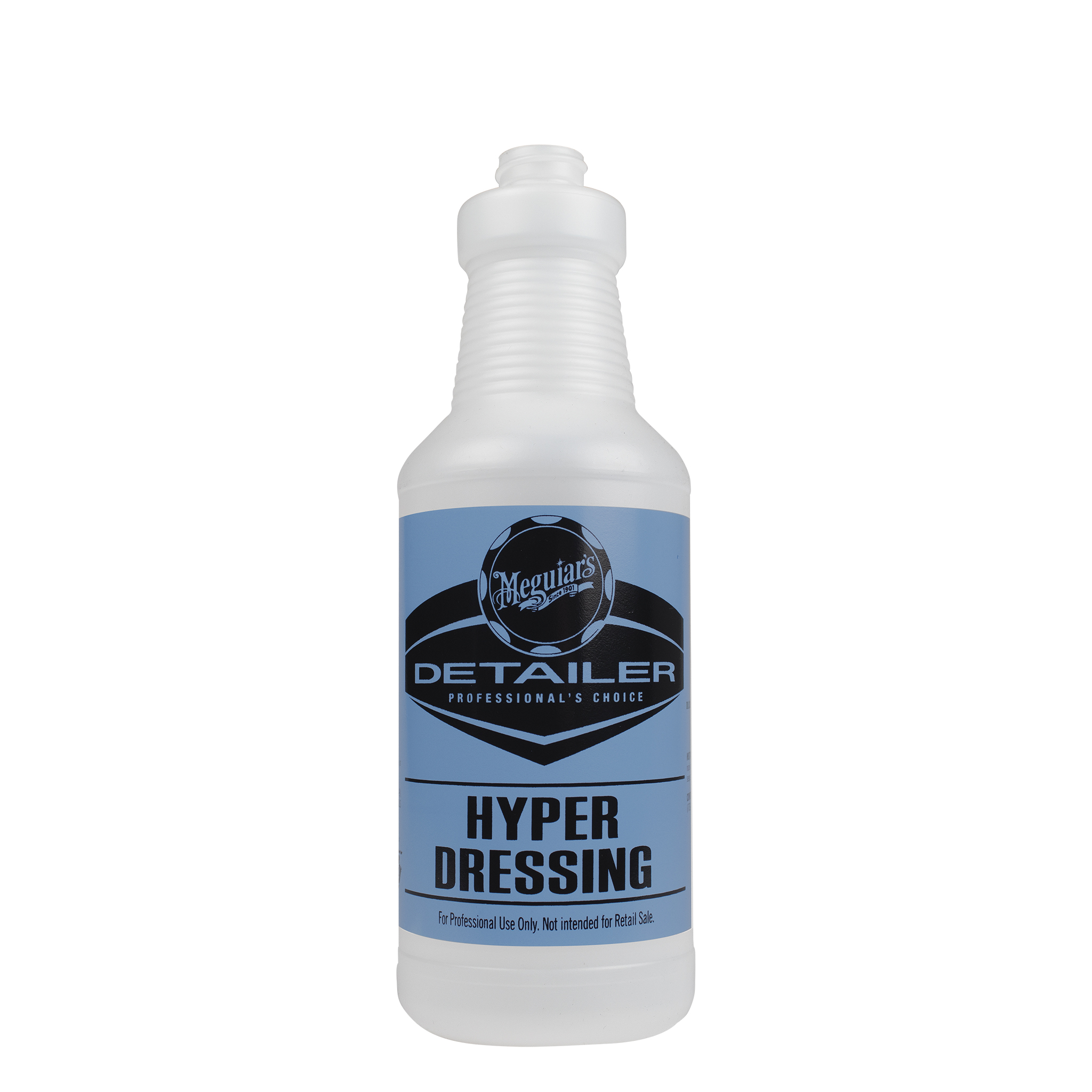 Meguiars Sprayflaska, 1000 ml, Hyper Dressing