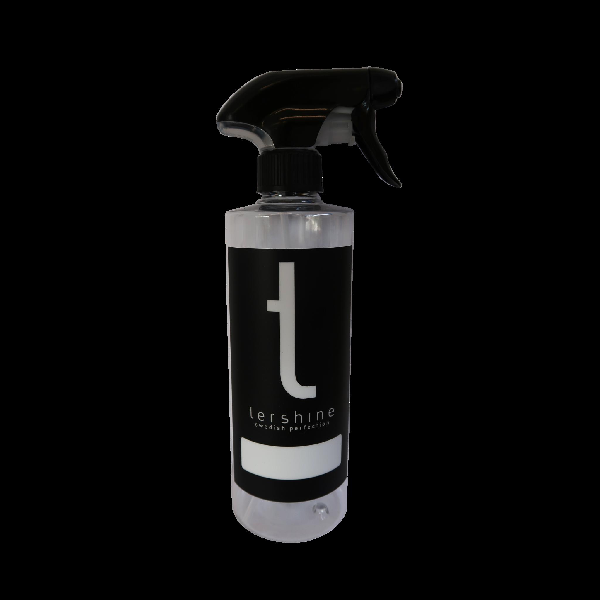 Sprayflaska tershine Bottle, 500 ml
