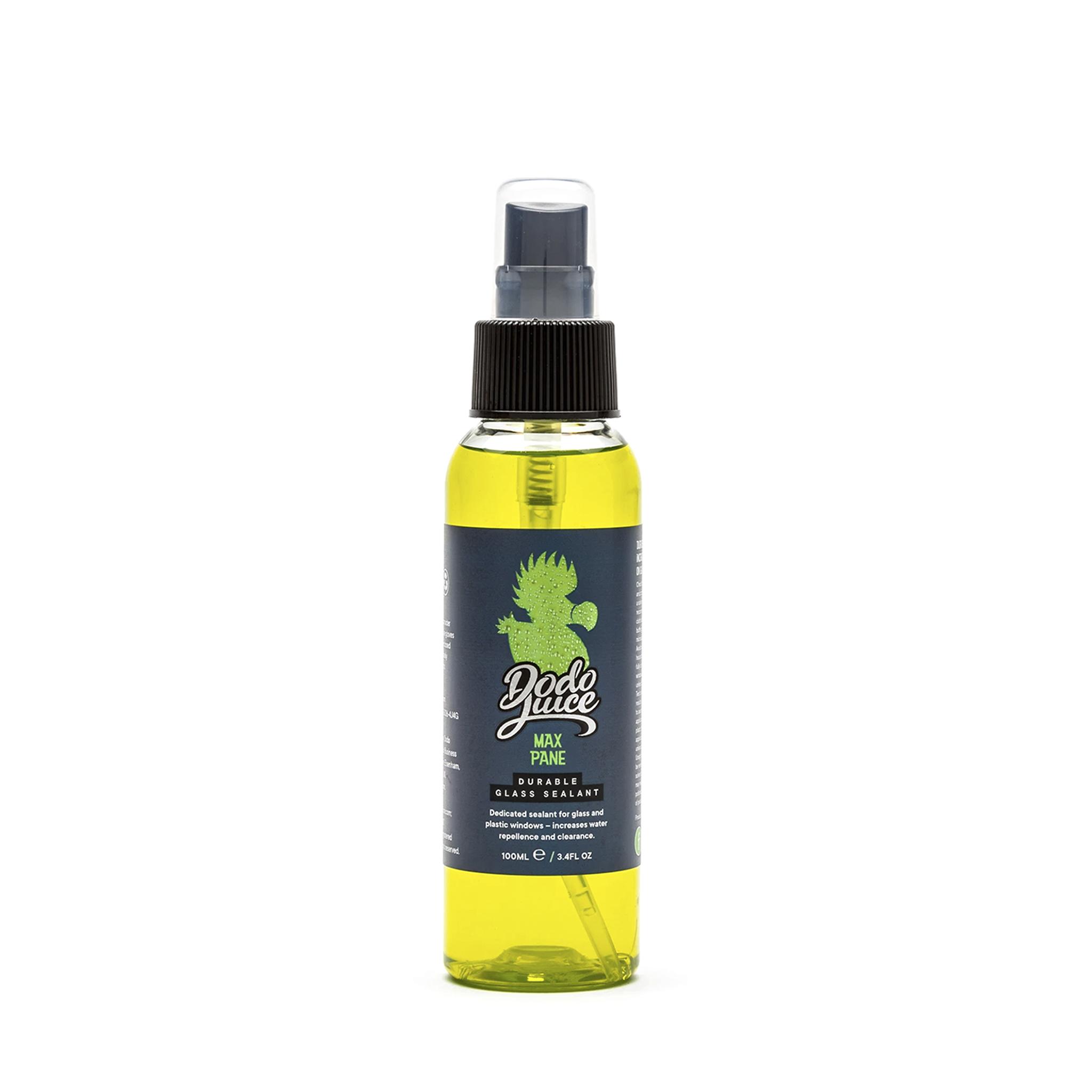 Glasförsegling Dodo Juice Max Pane, 100 ml / Spray