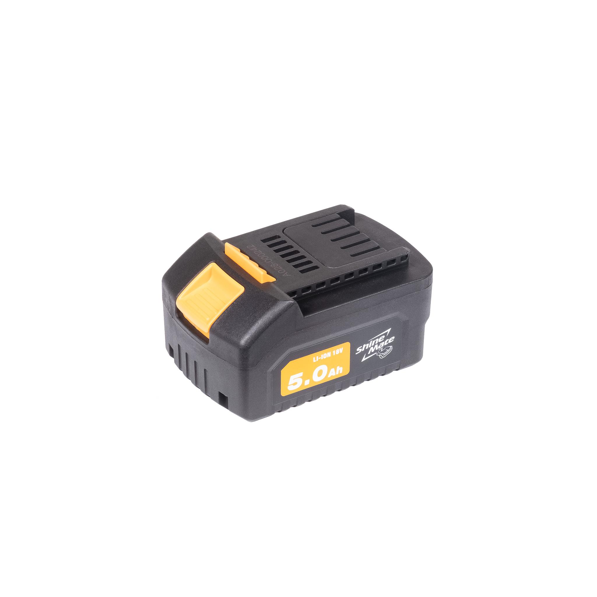 Batteri Shinemate Li-Ion 18V