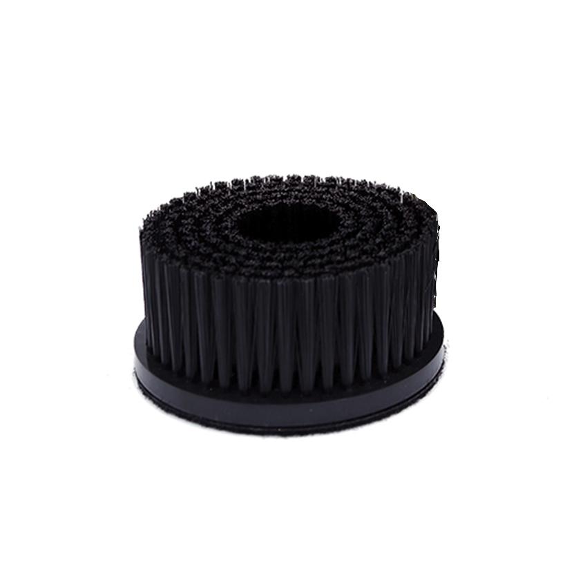 Rengöringsborste för polermaskin Glosser Scrubbing Brush for Polishers, 80 mm