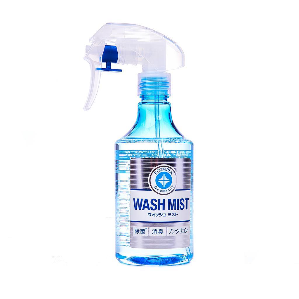 Interiörrengöring Soft99 Wash Mist, 300 ml, Flaska med spraymunstycke, 300 ml