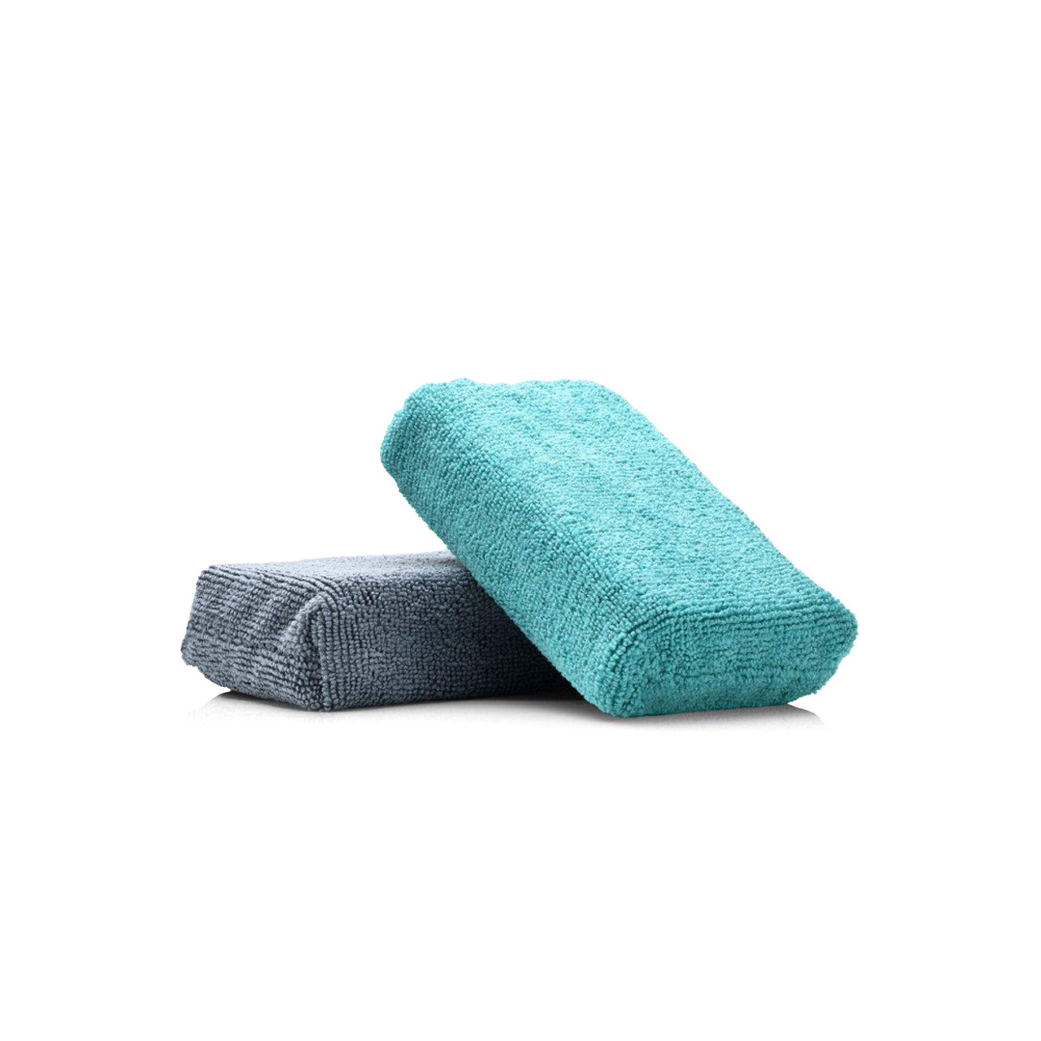 Appliceringssvamp Finesse Microfibre Polishing Pads, 2 st