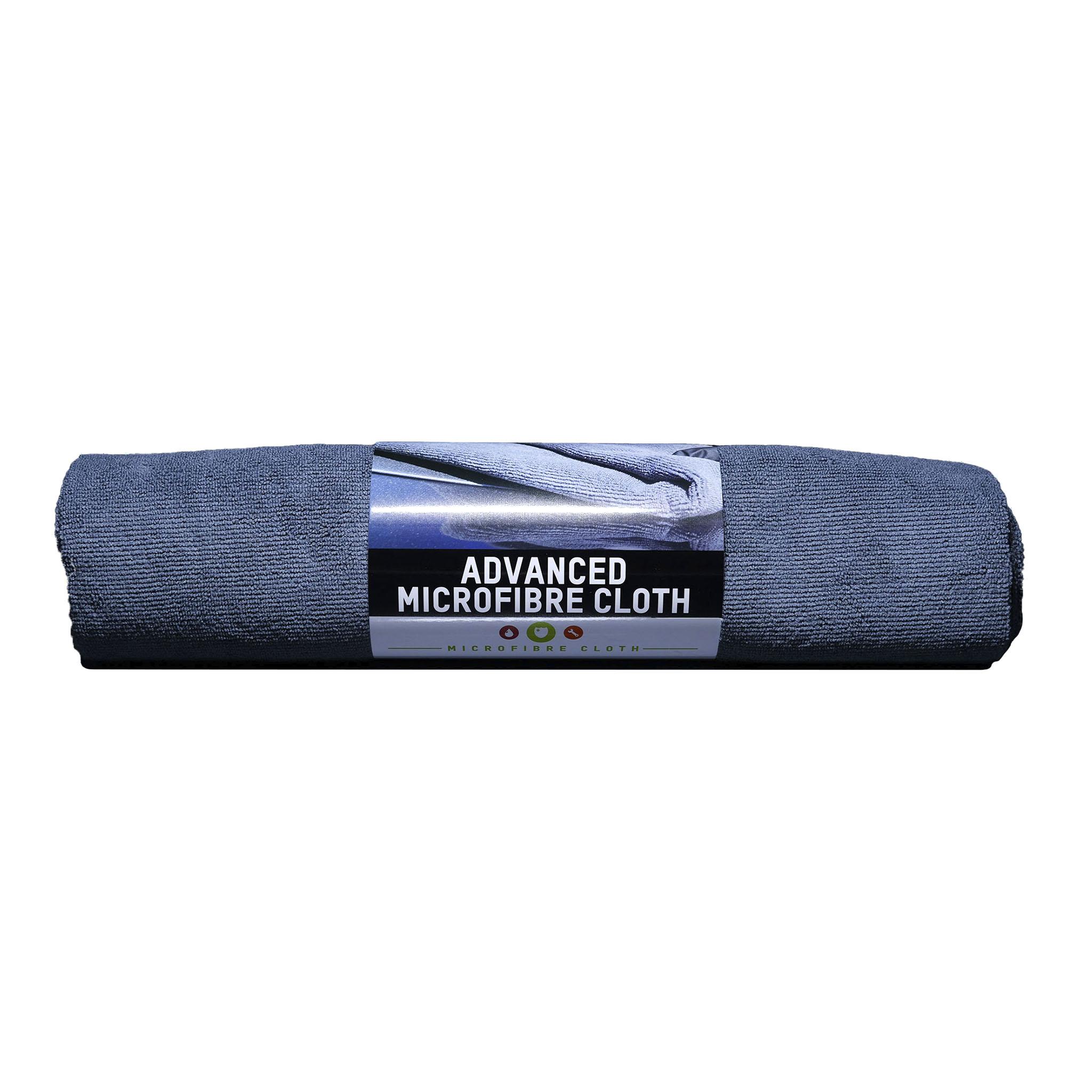 Mikrofiberduk ValetPRO Advanced Microfibre Cloth, 5 st