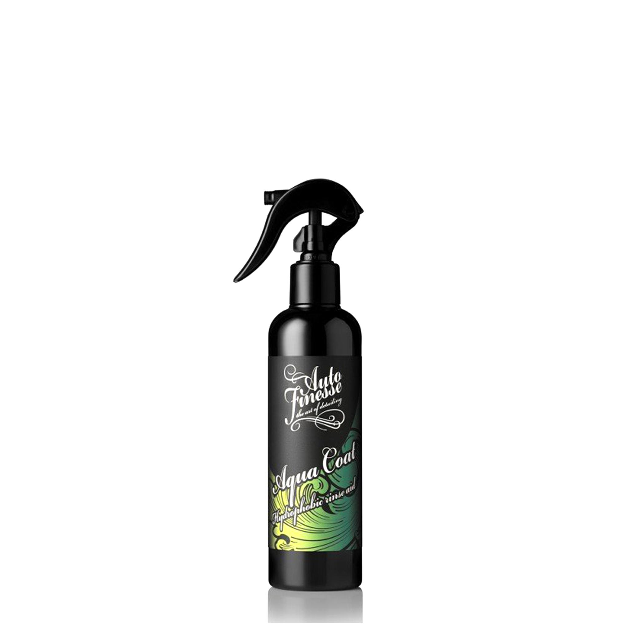 Snabbförsegling Auto Finesse Aqua Coat, 250 ml / Spray