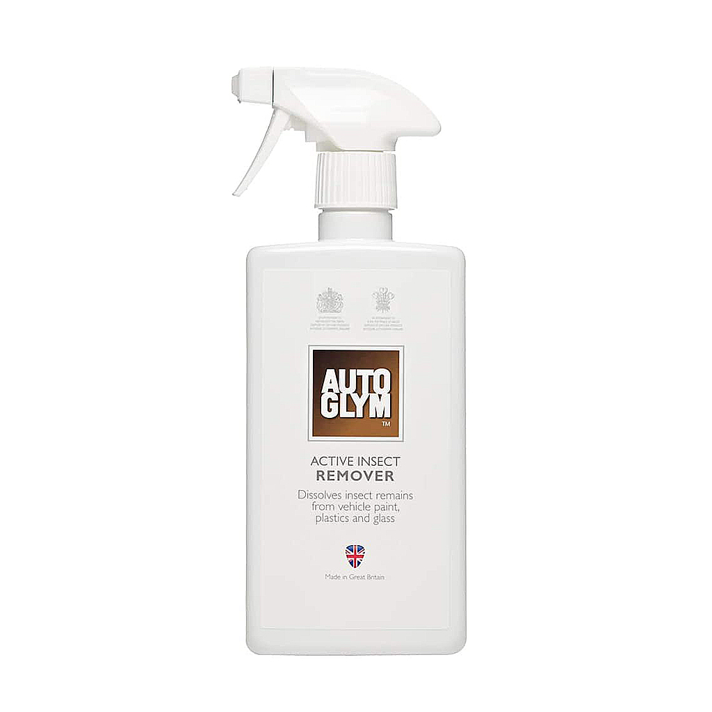 Insektsborttagare Autoglym Active Insect Remover, 500 ml