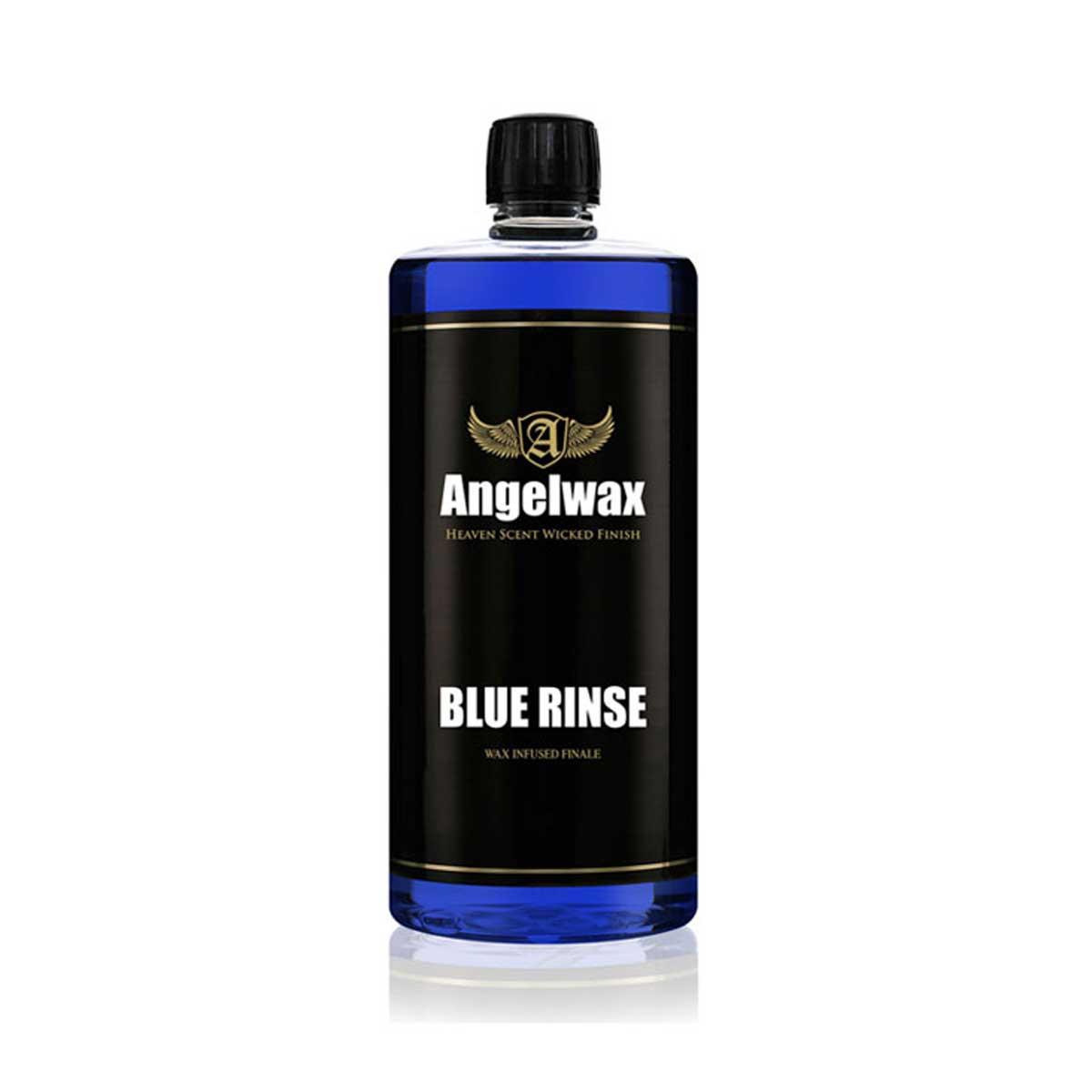 Snabbvax Angelwax Blue Rinse, 1000 ml