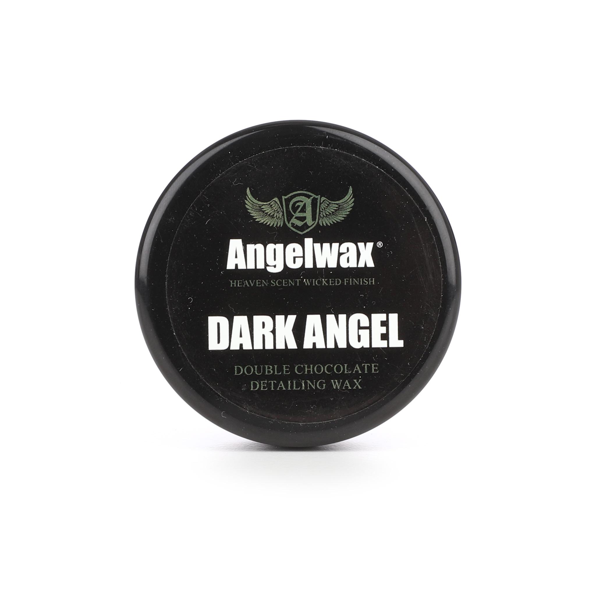 Bilvax Angelwax Dark Angel, 33 ml, Endast vax