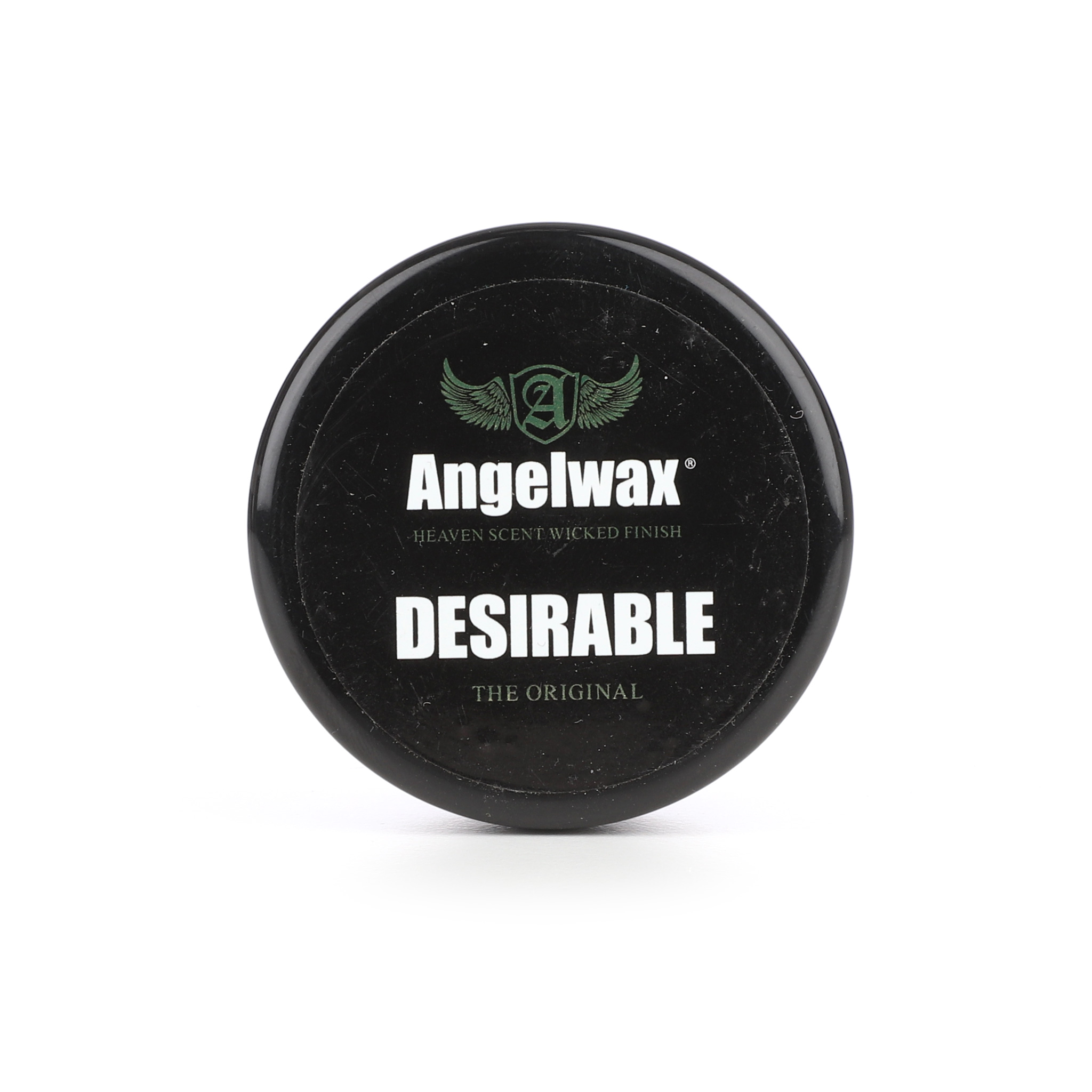 Bilvax Angelwax Desirable, 33 ml, Endast vax