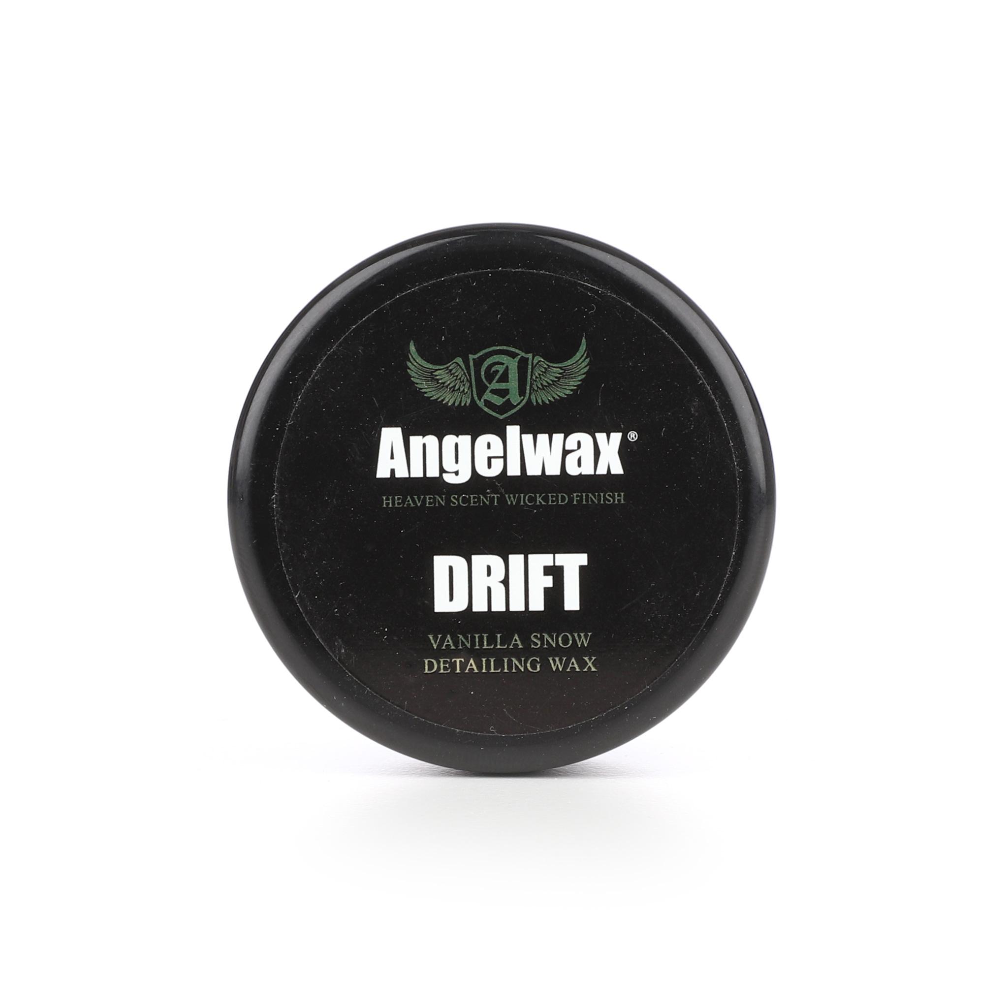 Bilvax Angelwax Drift, 33 ml, Endast vax