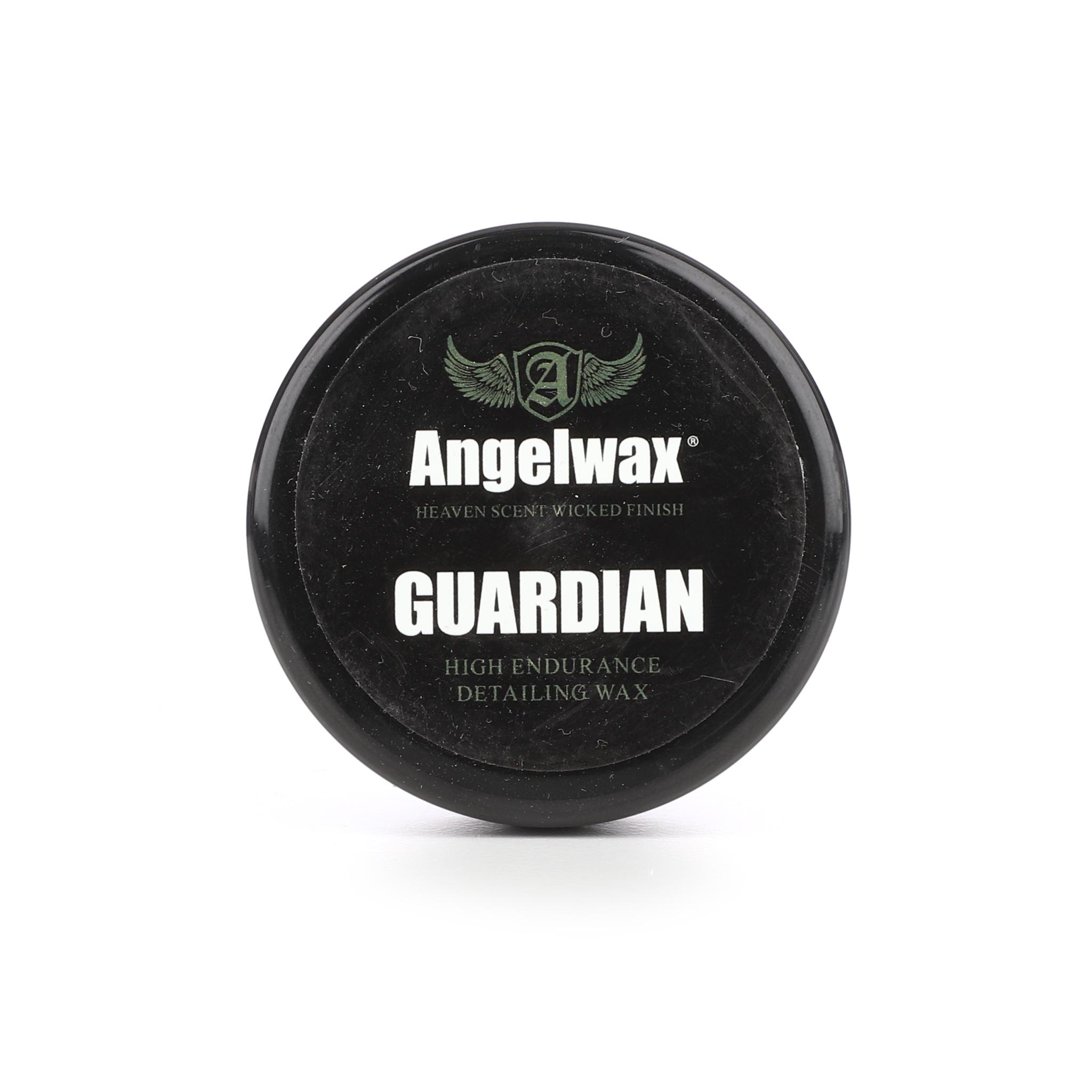 Bilvax Angelwax Guardian, 33 ml, Endast vax
