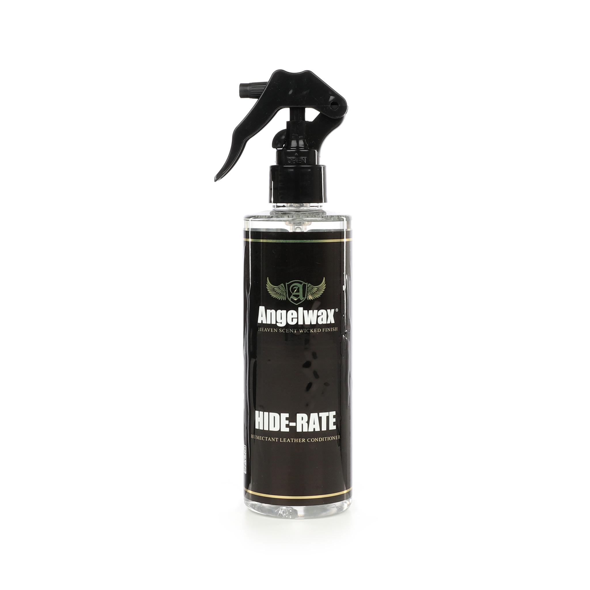 Läderbehandling Angelwax Hide-Rate, 250 ml