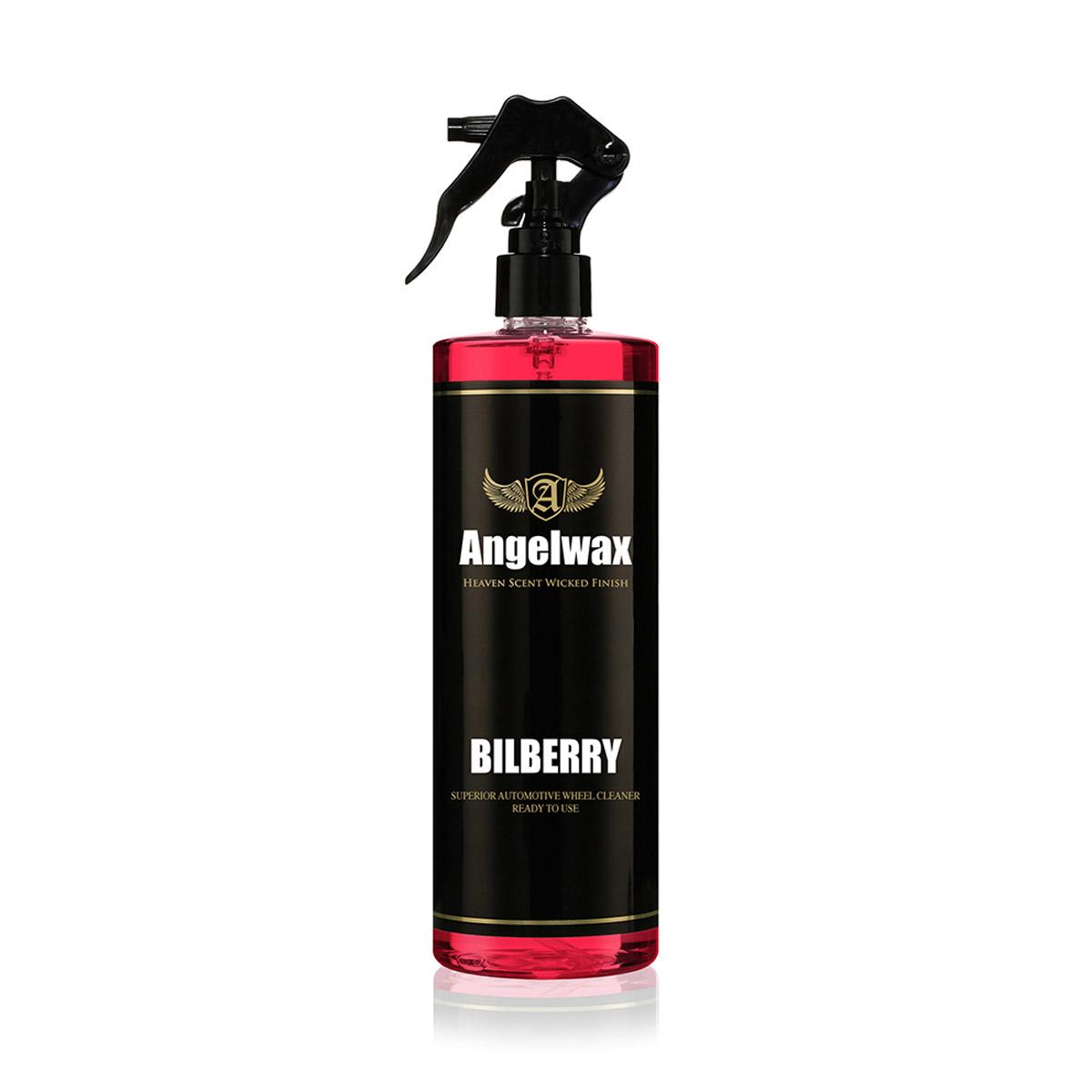 Fälgrengöring Angelwax Bilberry, 500 ml