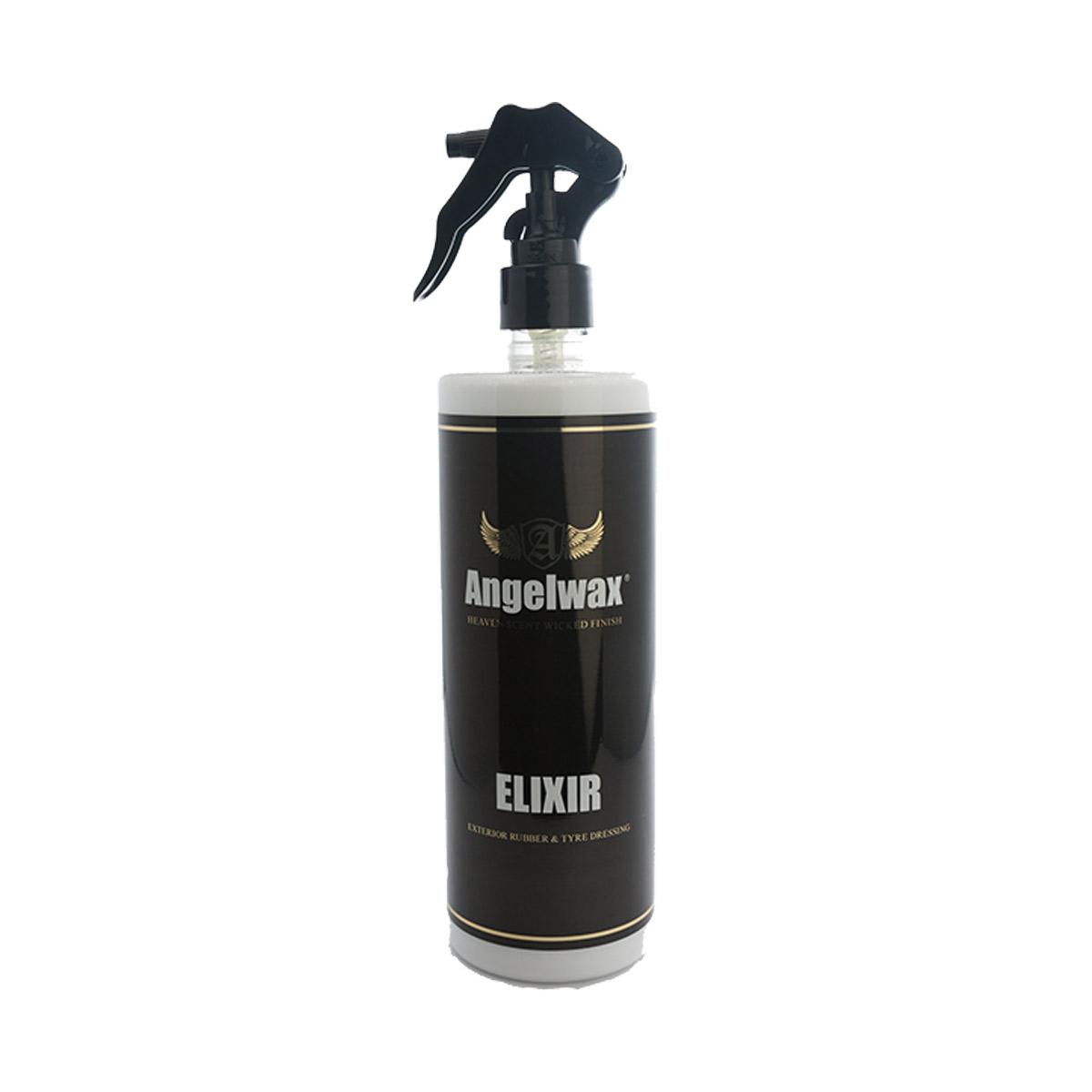 Däckglans Angelwax Elixir, 500 ml