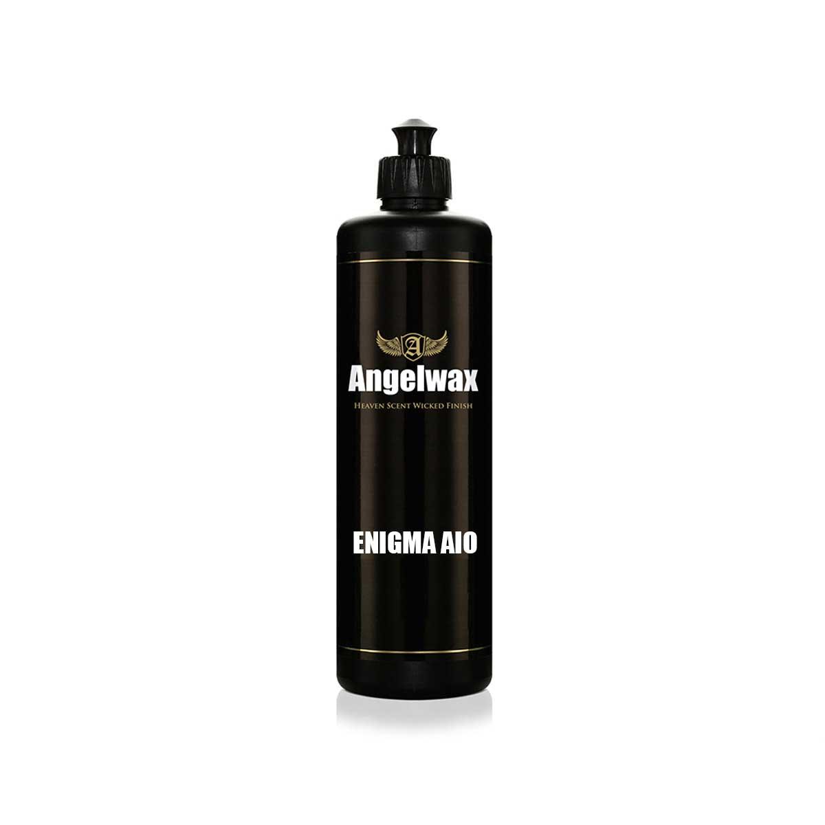 Polermedel Angelwax Enigma AIO, 1000 ml