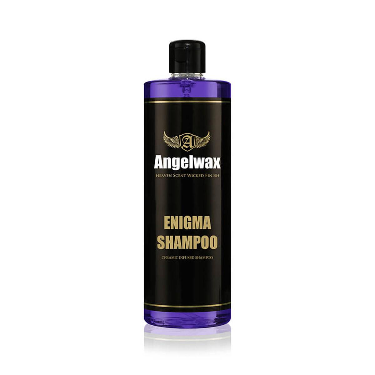 Bilschampo Angelwax Enigma Shampoo, 500 ml