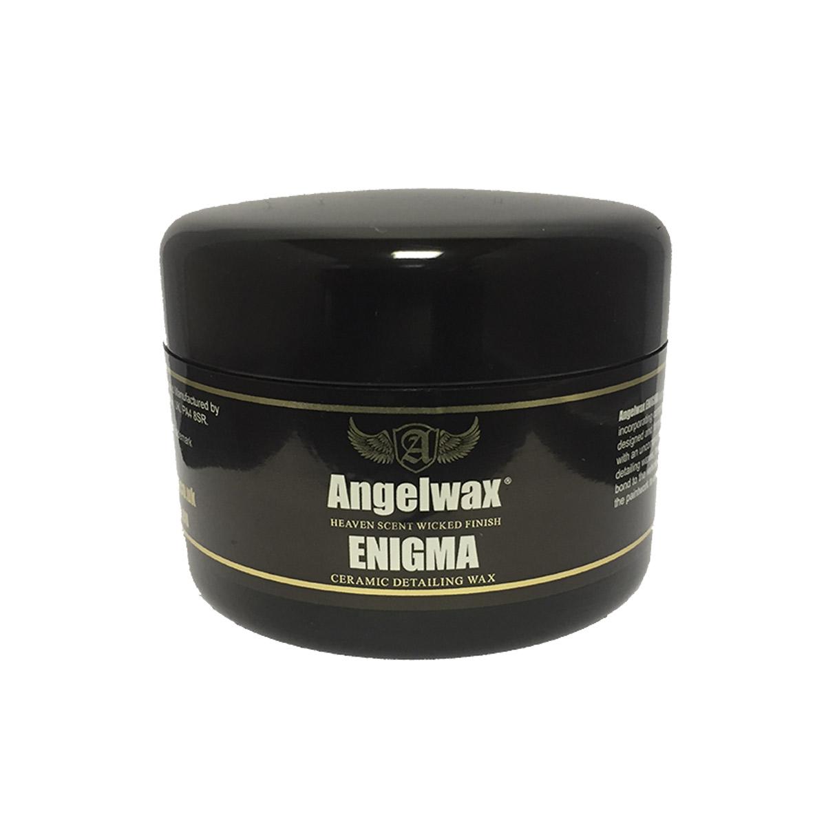 Bilvax Angelwax Enigma Wax, 33 ml, Endast vax