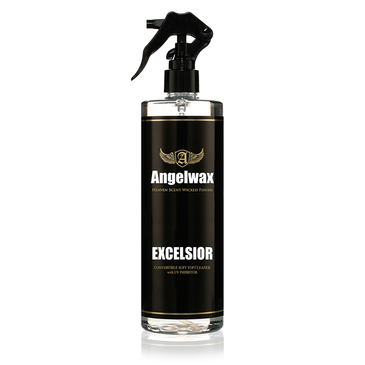 Sufflettrengöring Angelwax Excelsior, 500 ml
