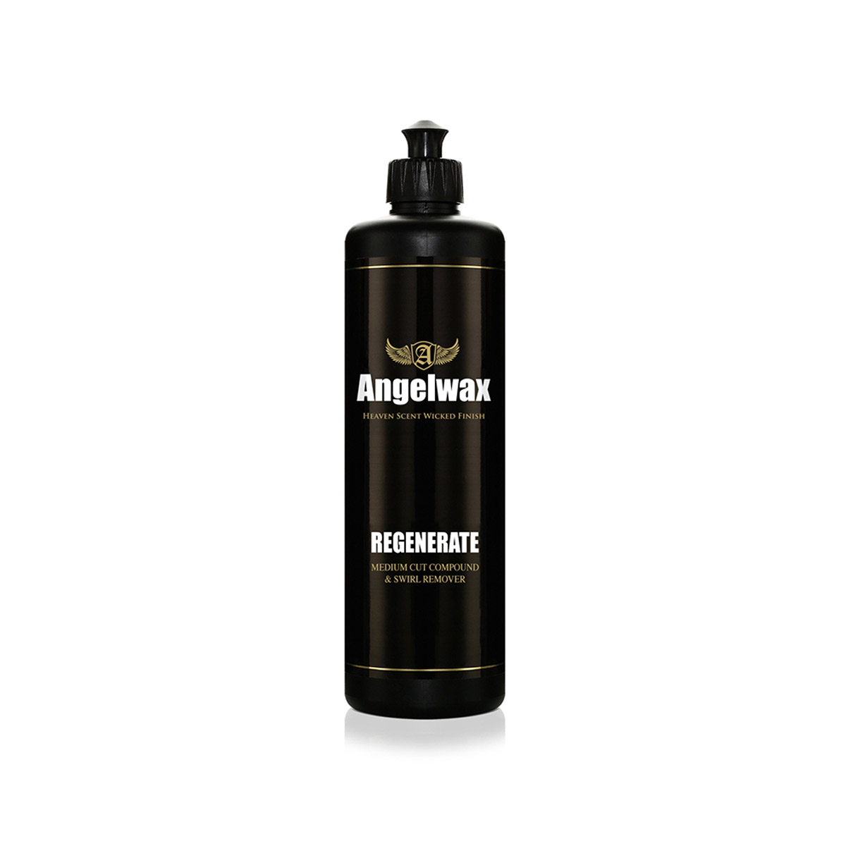 Polermedel Angelwax Regenerate, Rubbing, 500 ml