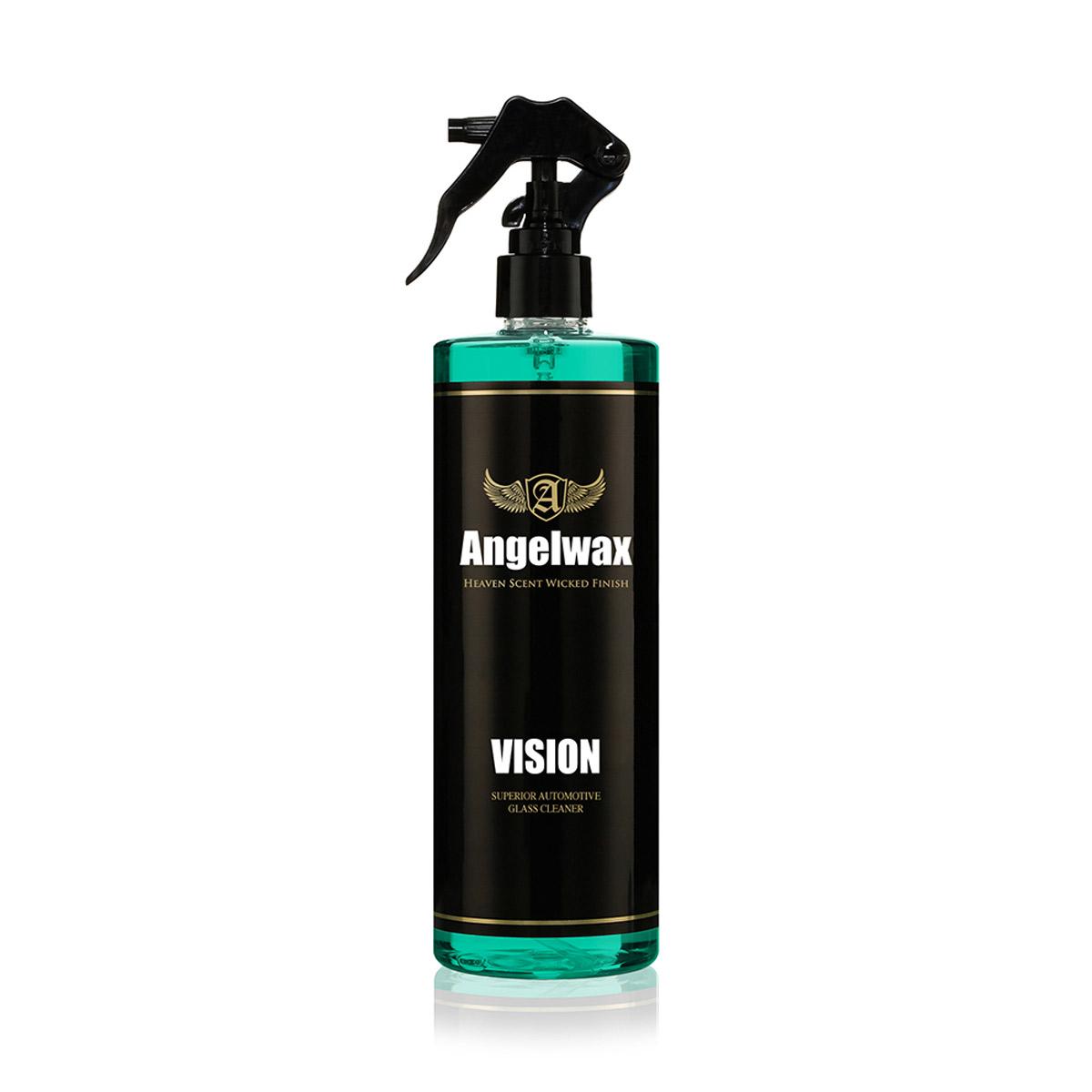 Glasrengöring Angelwax Vision, 500 ml