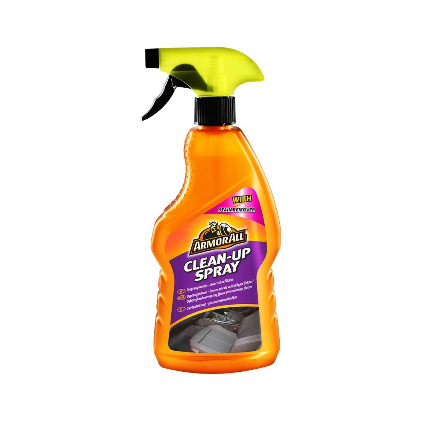 Allrengöring Armor All Clean-Up Spray, 500 ml