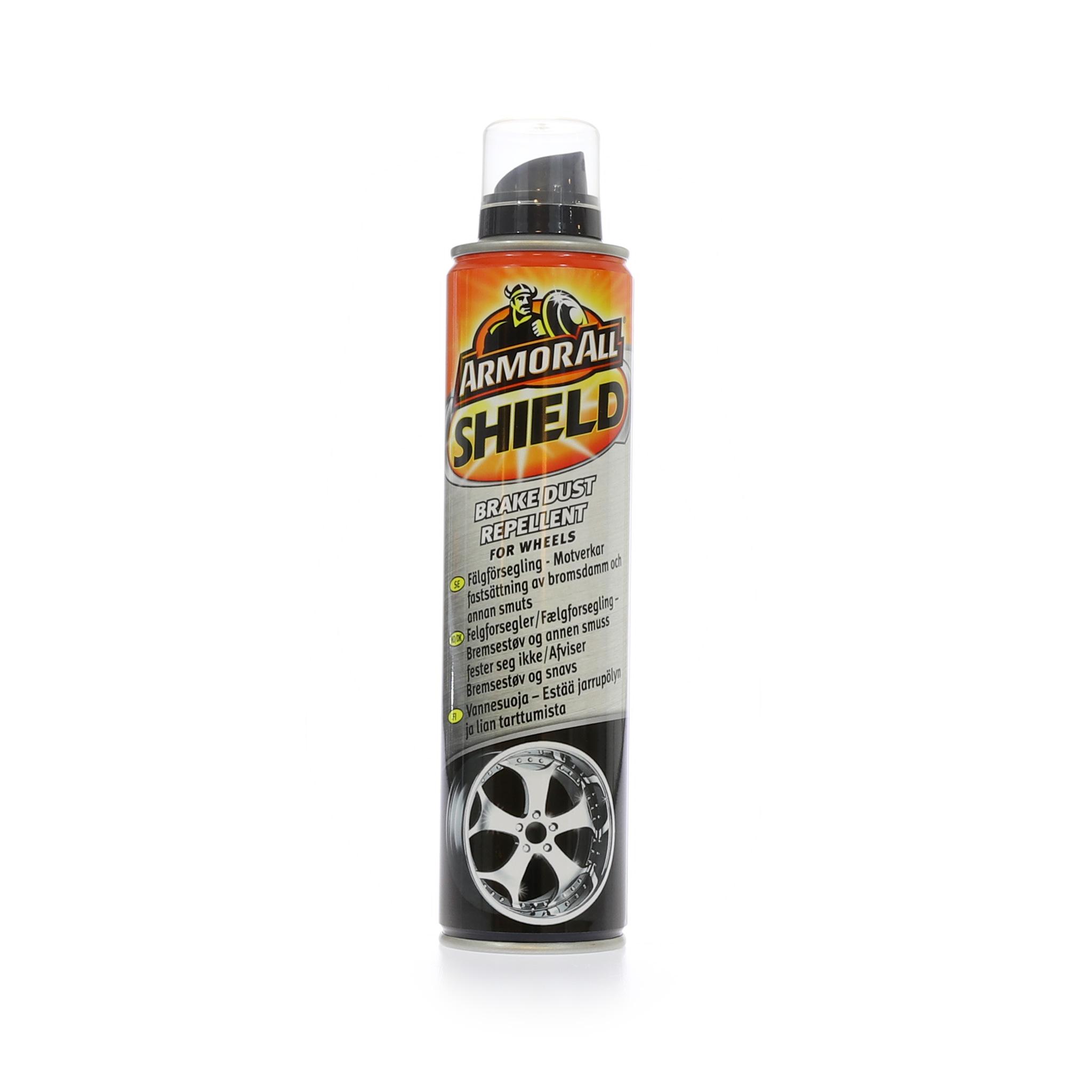 Fälgbehandling Armor All Shield For Wheels, 300 ml