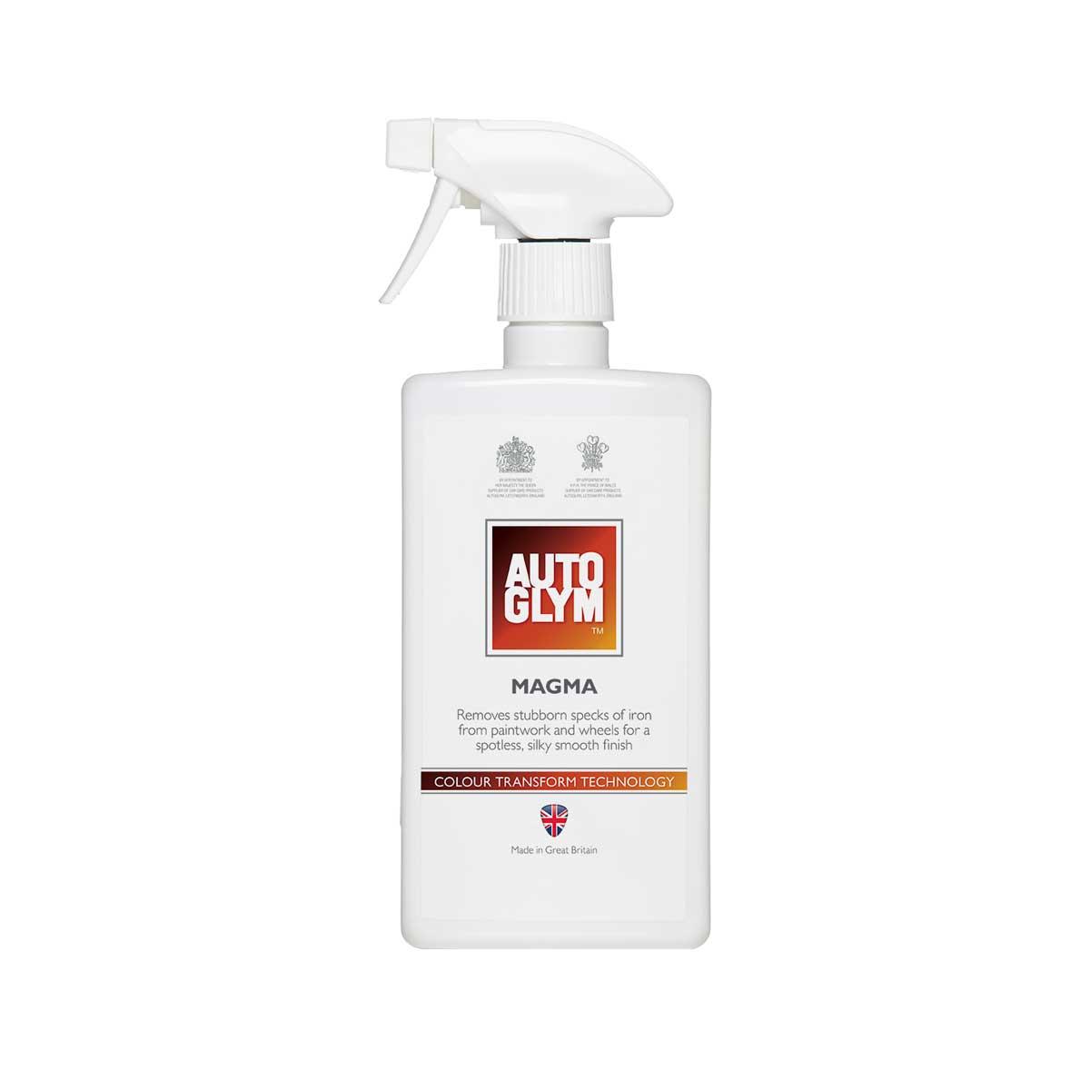 Flygrostlösare Autoglym Magma, 500 ml