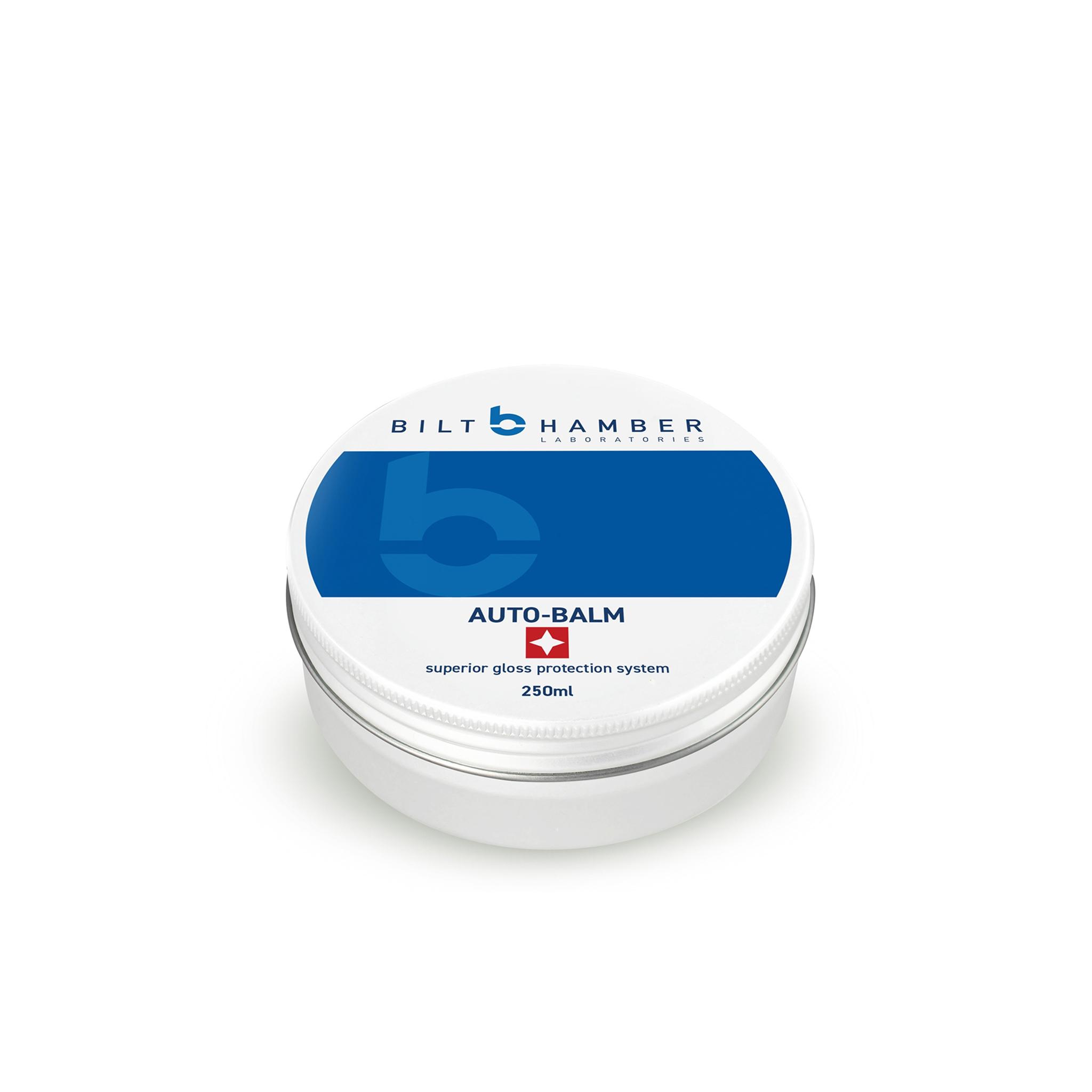 Bilvax Bilt Hamber Auto-Balm, 250 ml
