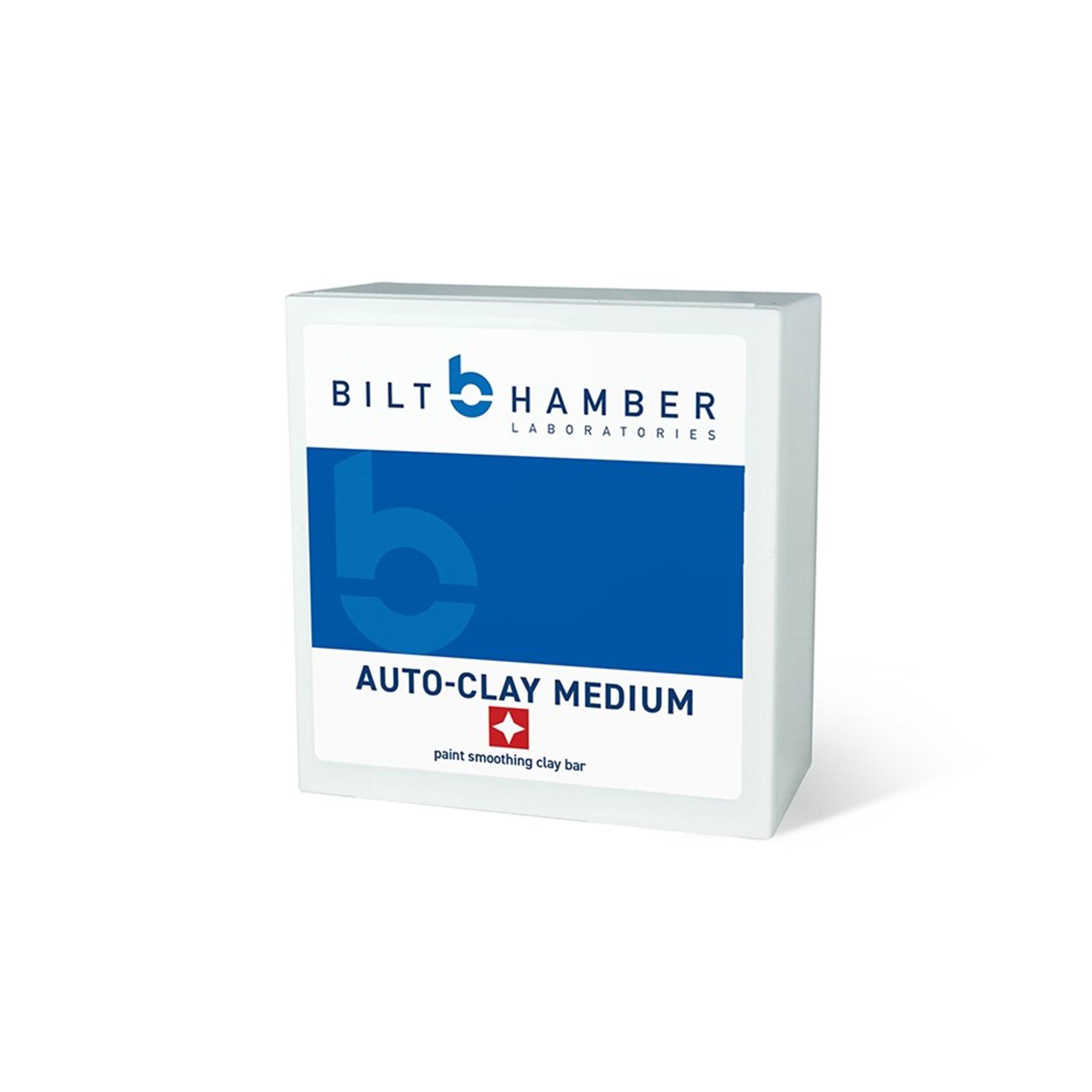 Rengöringslera Bilt Hamber Auto-Clay Medium, 200 g