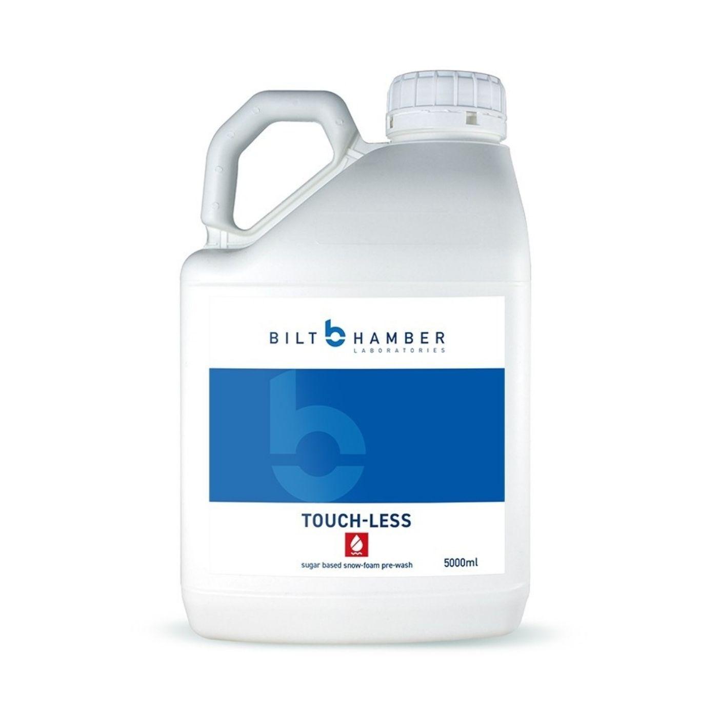 Förtvättsmedel Bilt Hamber Touch-Less, 5000 ml