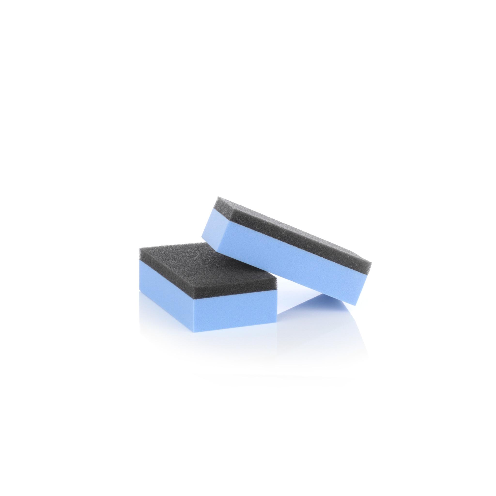 Appliceringssvamp SX ProMax, 12 st, 7 x 4 cm