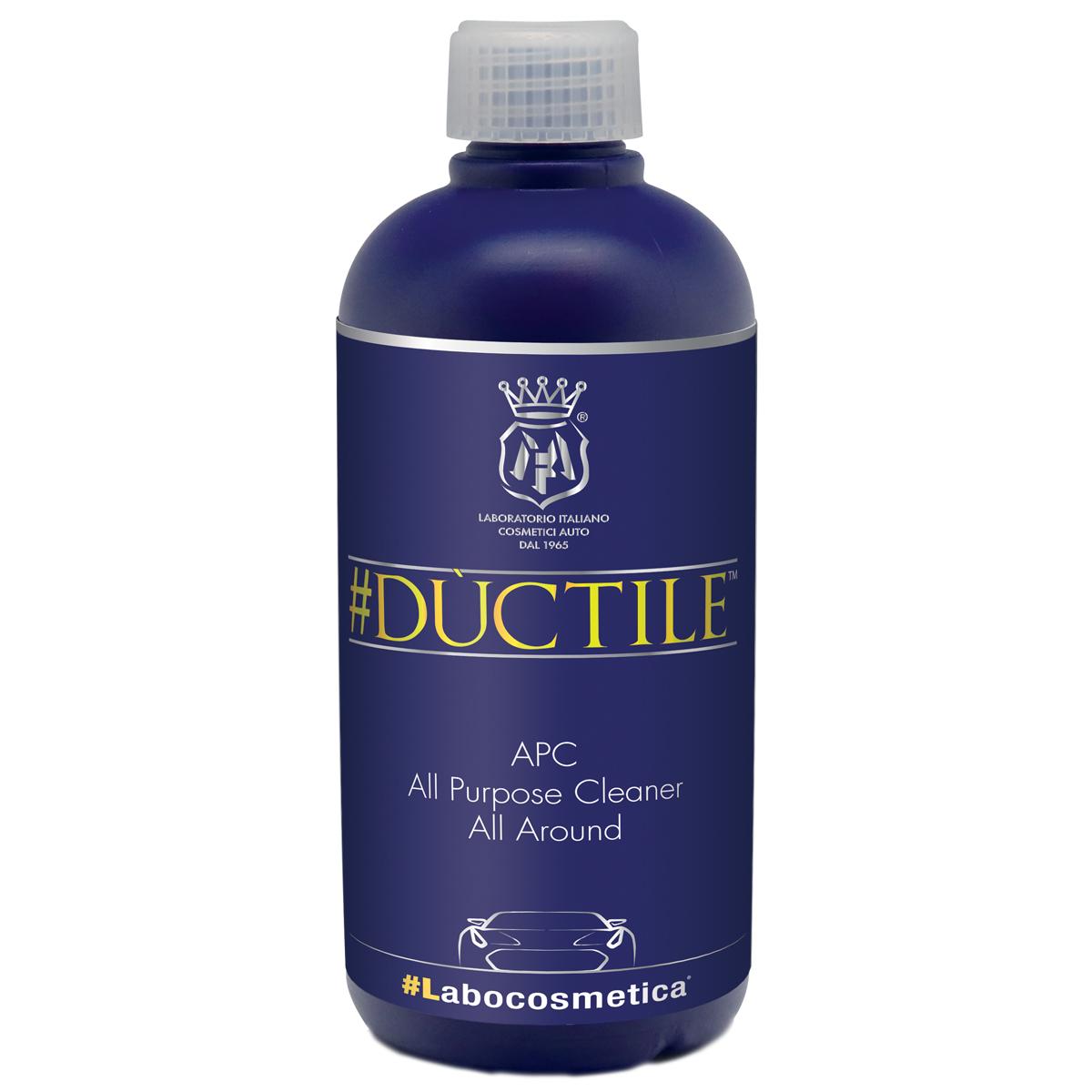 Allrengöring Labocosmetica Ductile, 500 ml