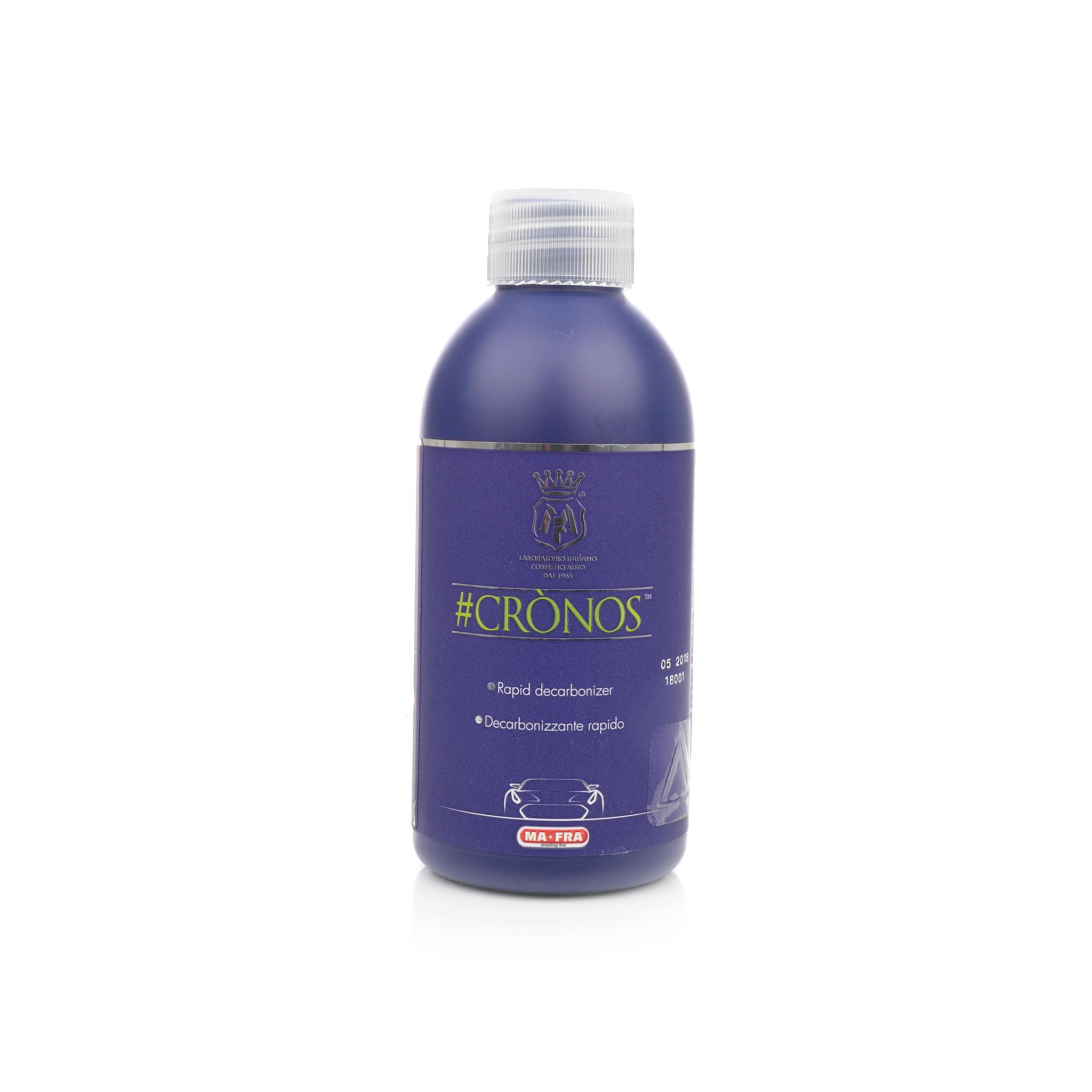 Avgasrörsrengöring Labocosmetica Cronos, 250 ml