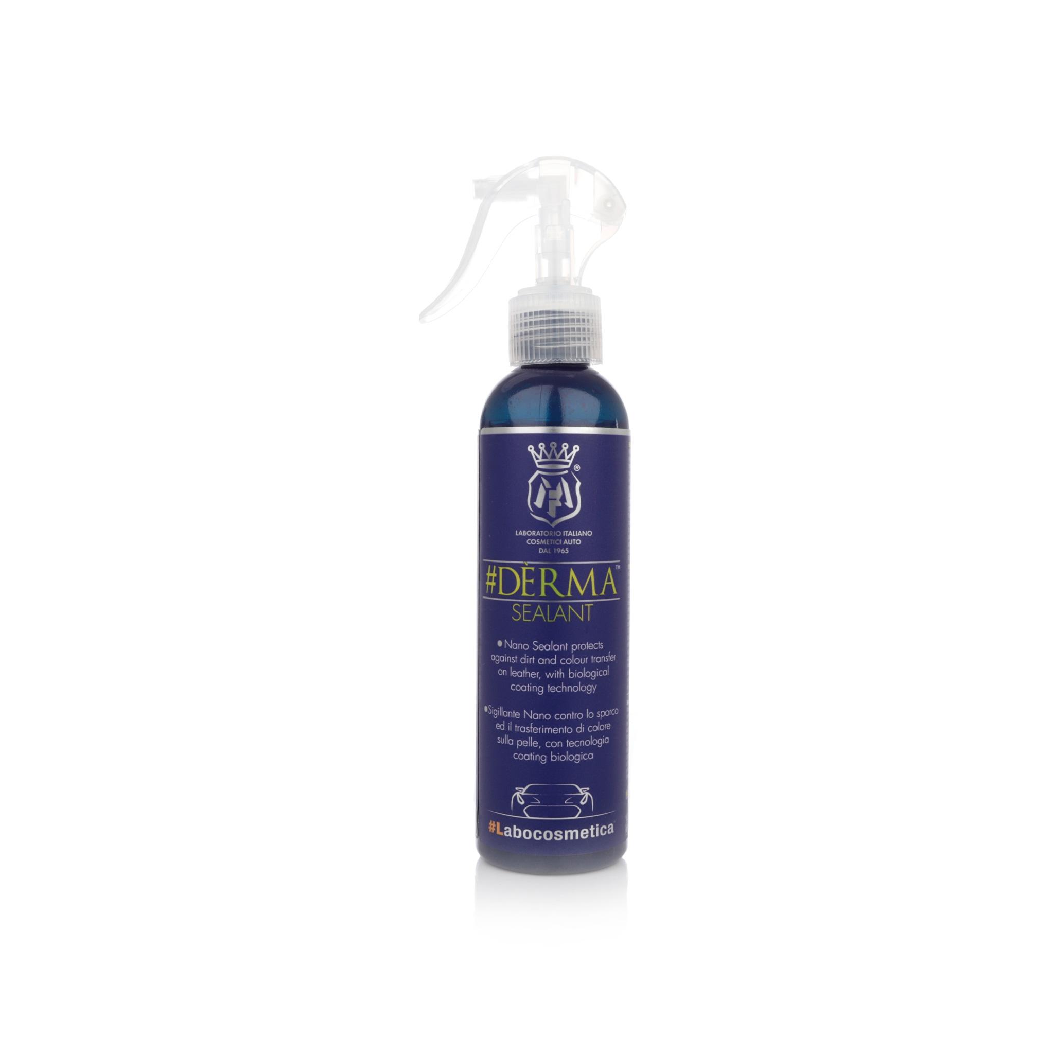 Läderskyddsmedel Labocosmetica Derma Sealant, 100 ml
