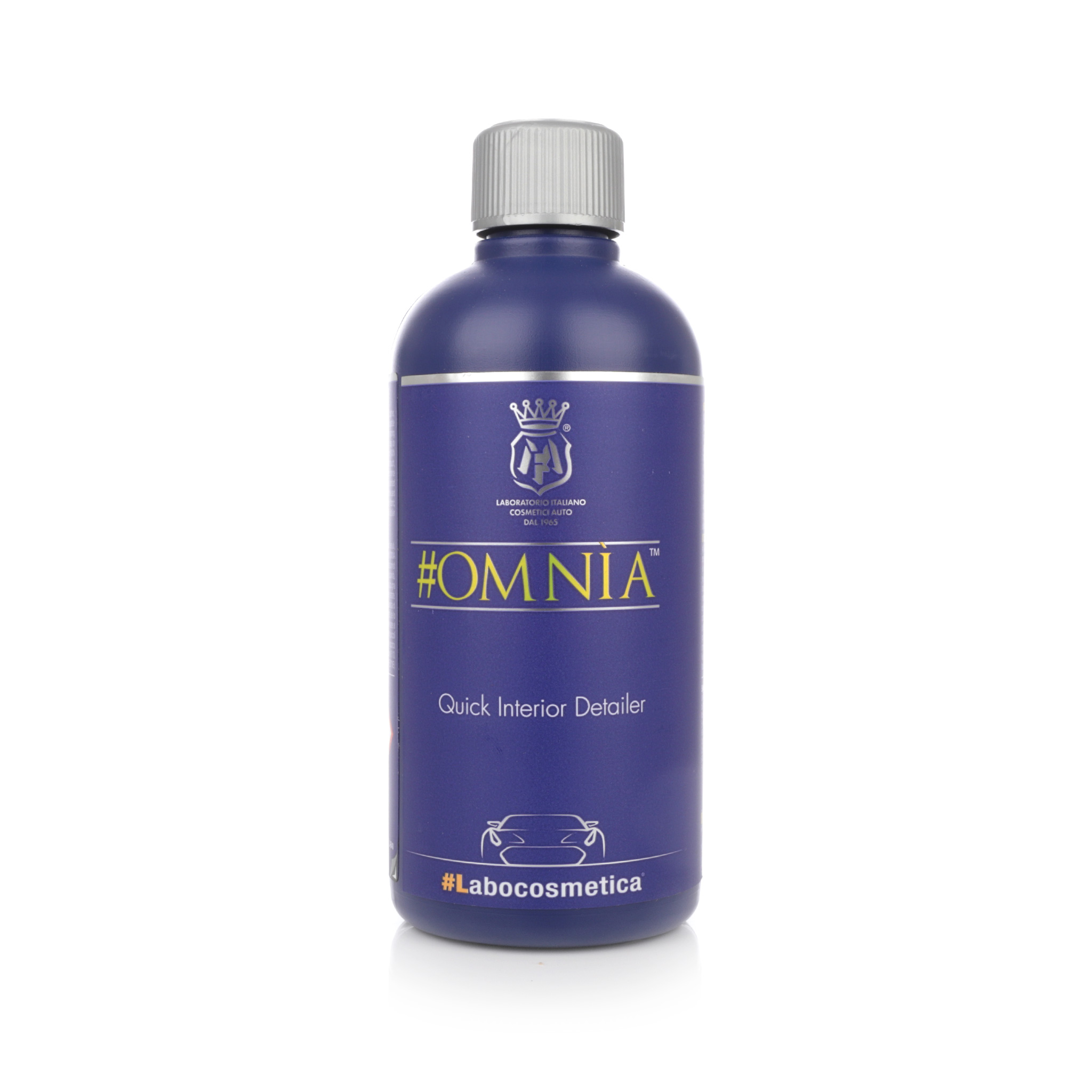 Interiörrengöring Labocosmetica Omnia, 500 ml