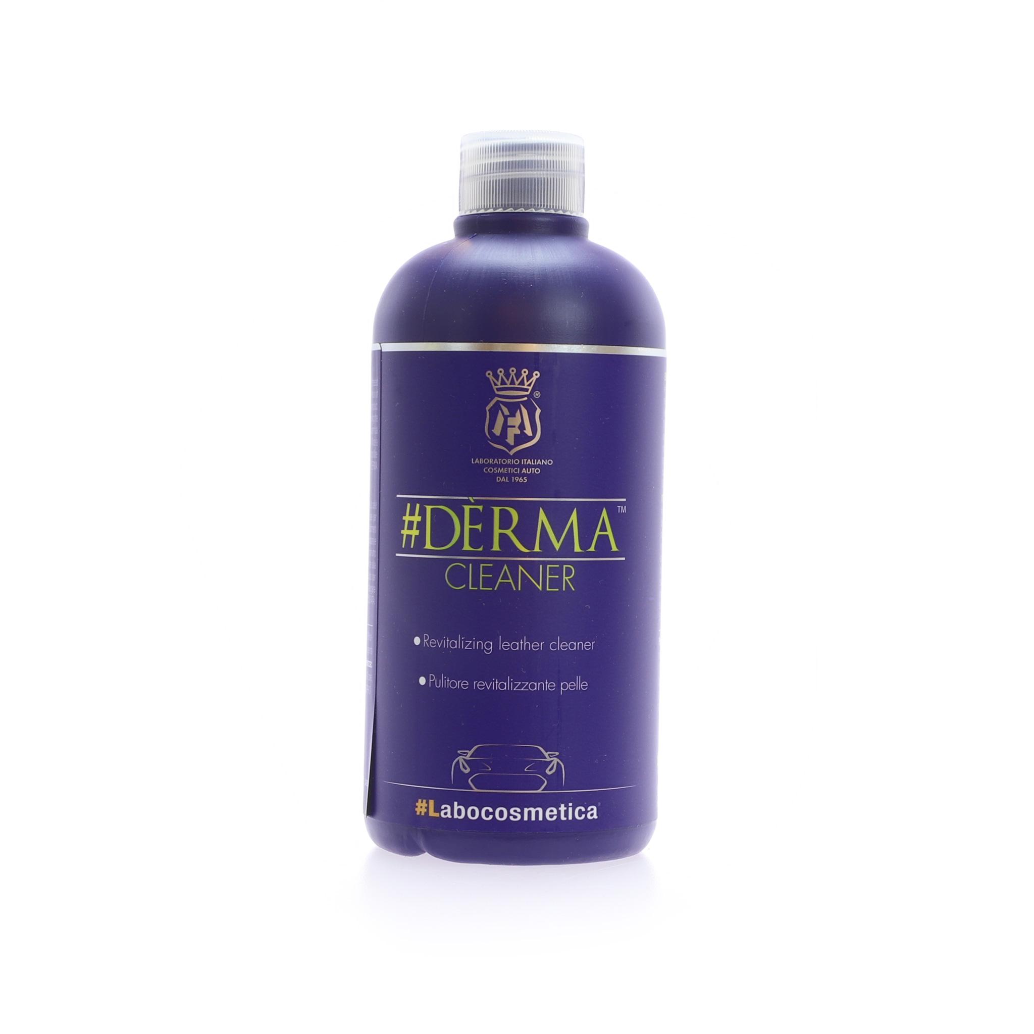 Läderrengöring Labocosmetica Derma Cleaner, 500 ml