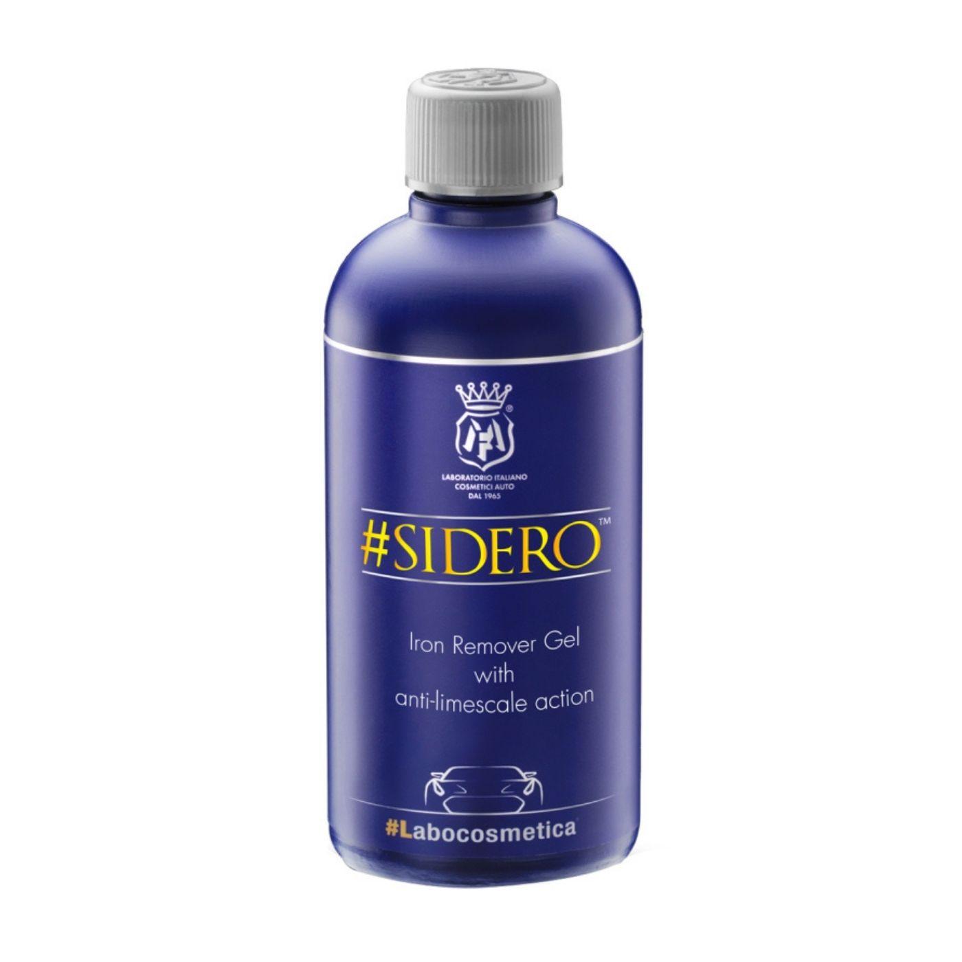 Flygrostlösare Labocosmetica Sidero, 500 ml