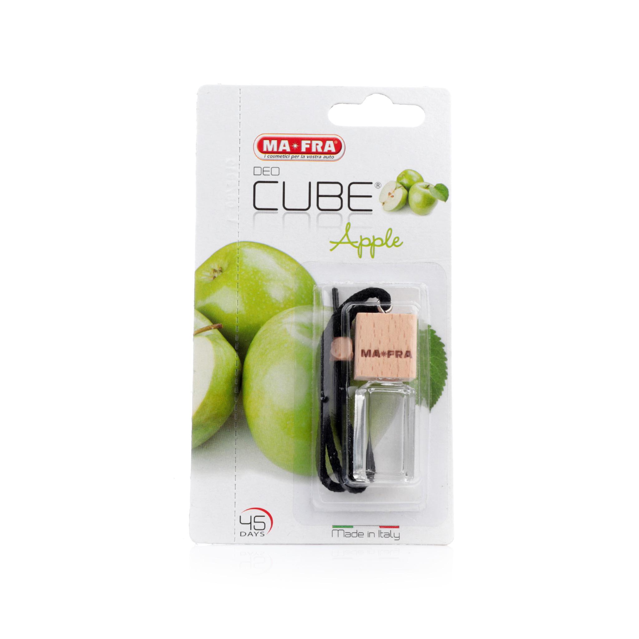 Luftfräschare Mafra Deo-Cube, Apple
