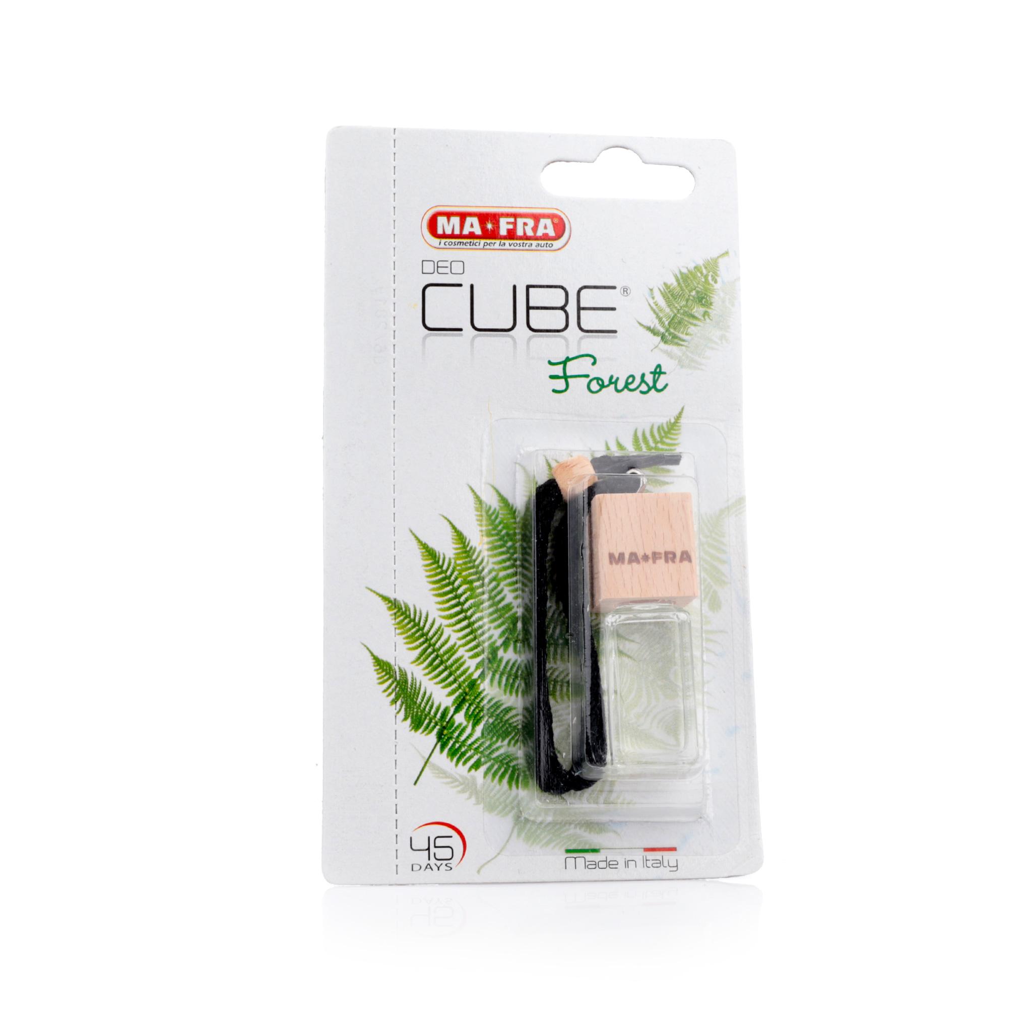 Luftfräschare Mafra Deo-Cube, Forest