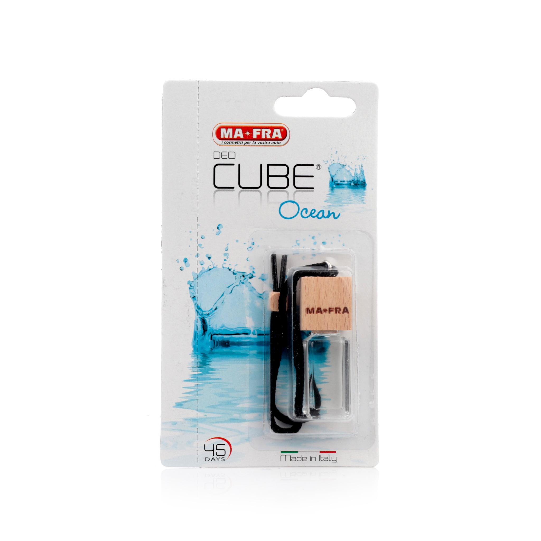 Luftfräschare Mafra Deo-Cube, Ocean Breeze