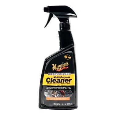 Allrengöring Meguiars Heavy Duty Multi Purpose Cleaner