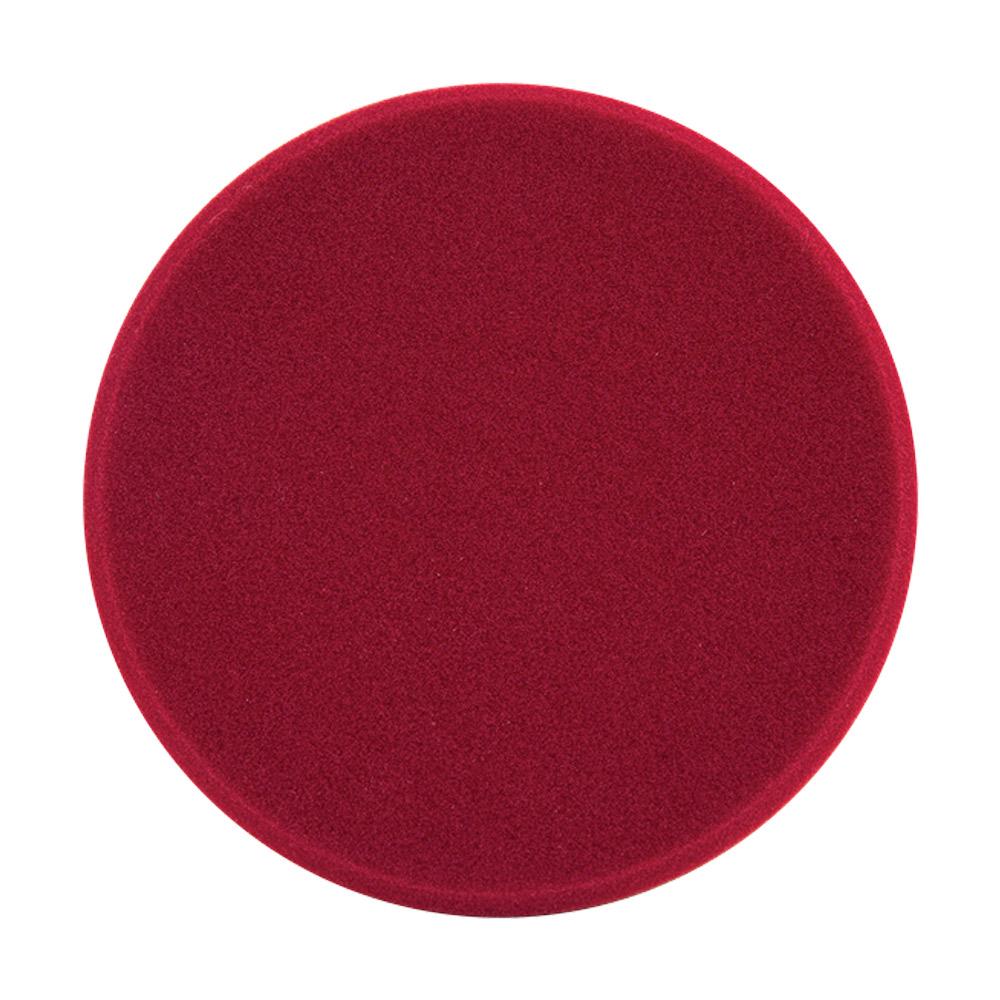Skumrondell Meguiars DA Foam Cutting Disc, Röd