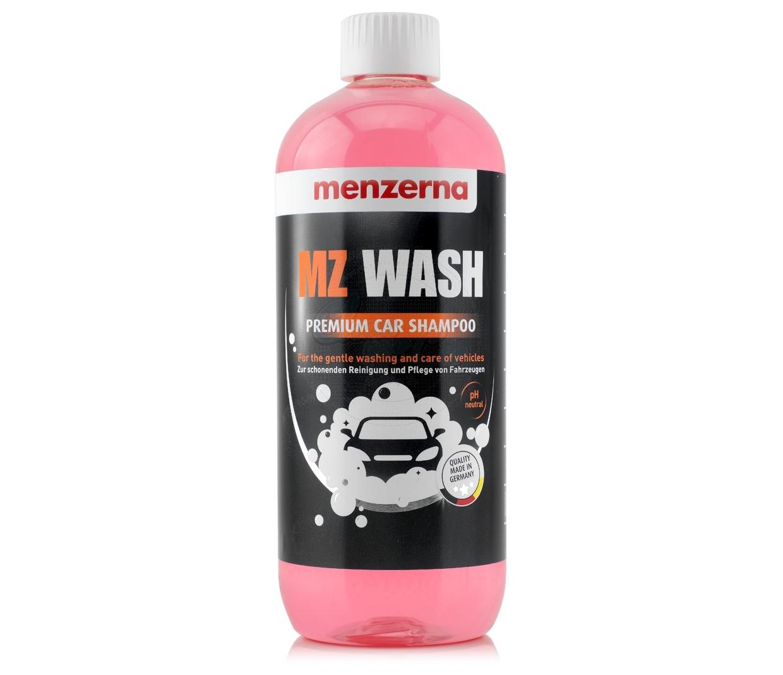 Bilschampo Menzerna MZ Wash, 1000 ml
