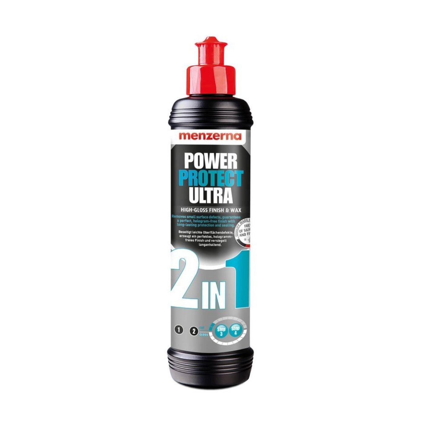 Polerförsegling Menzerna Power Protect Ultra 2in1, 1000 ml
