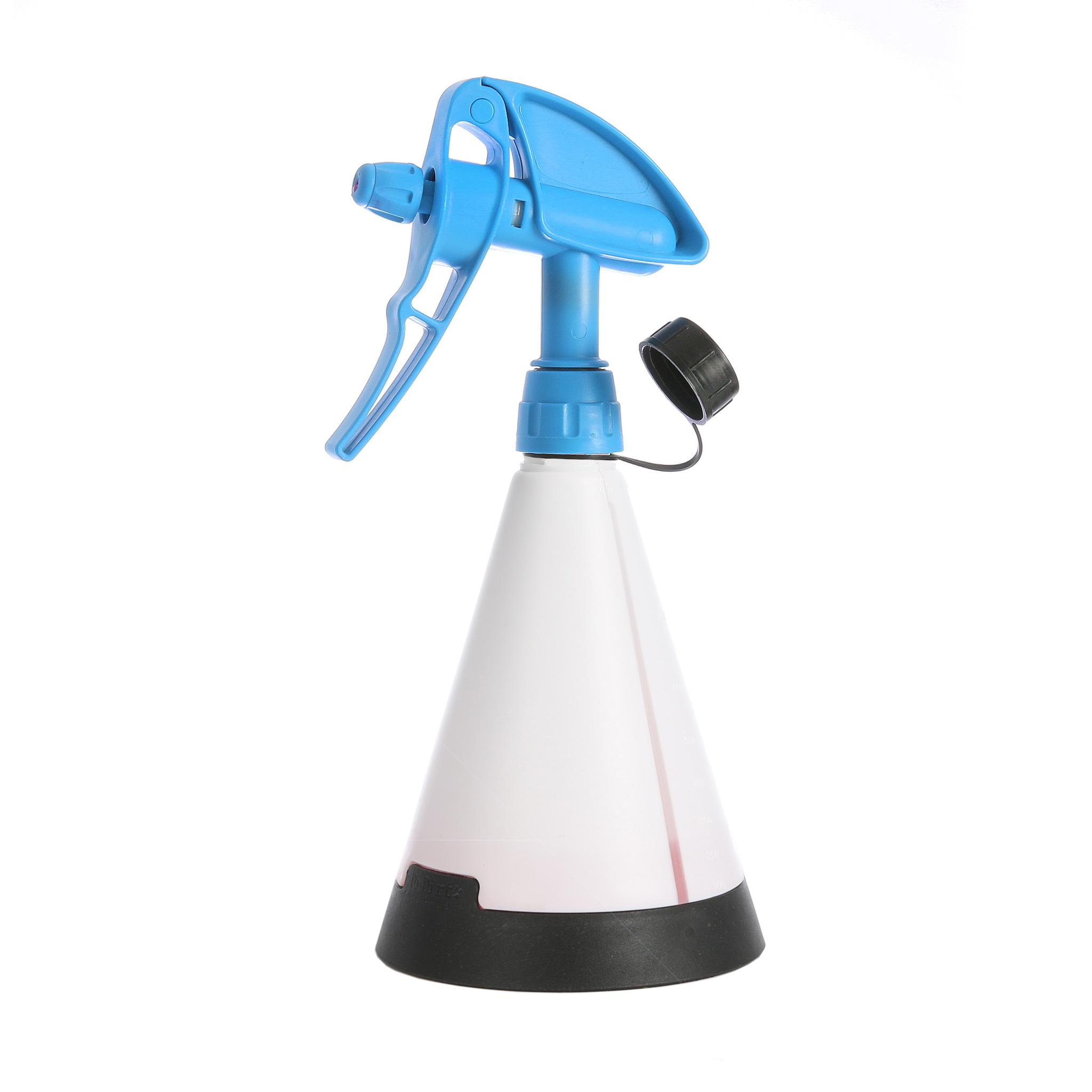 Sprayflaska Dr Dirt 360 PRO+, 800 ml, 6 st