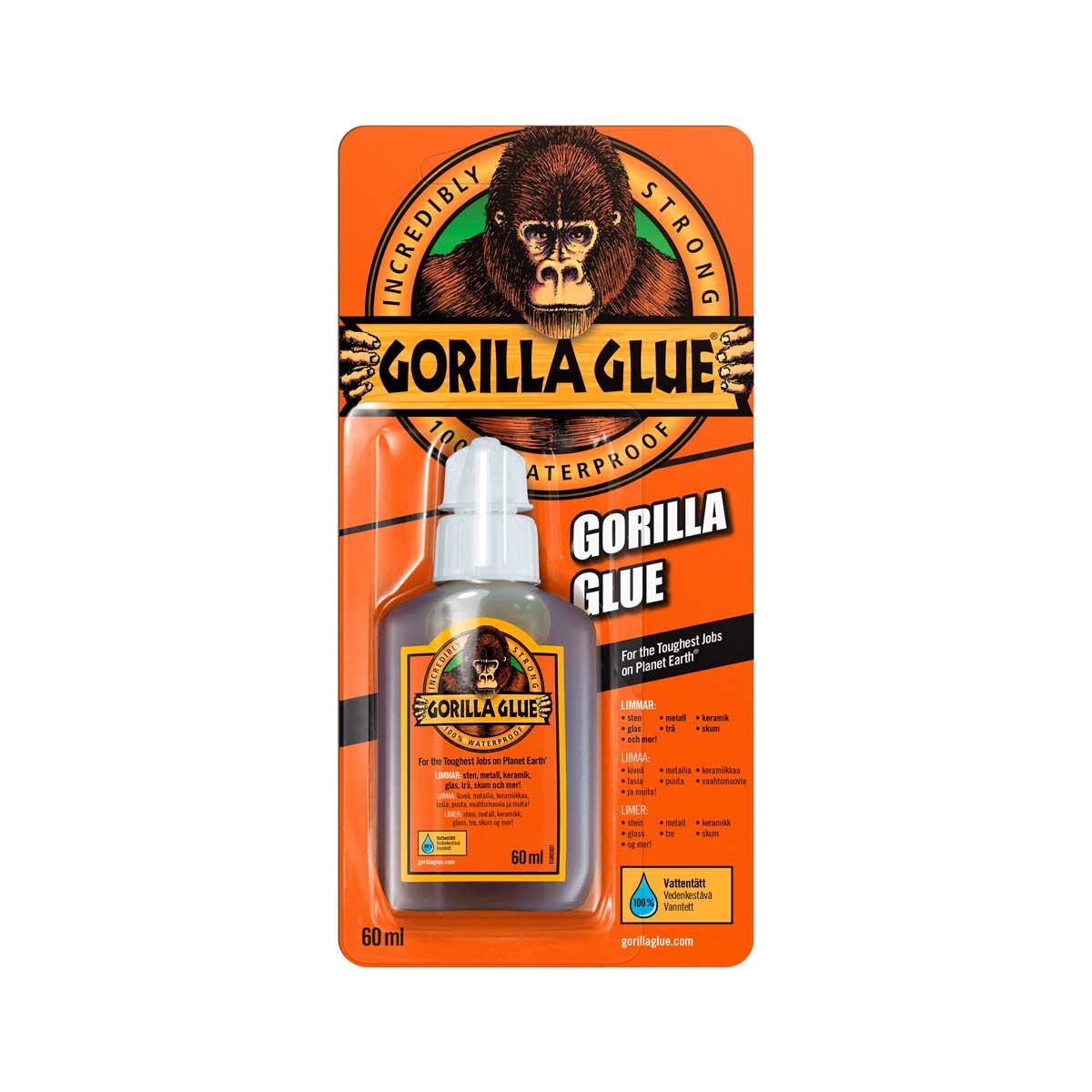 Lim Gorilla Glue, 60 ml