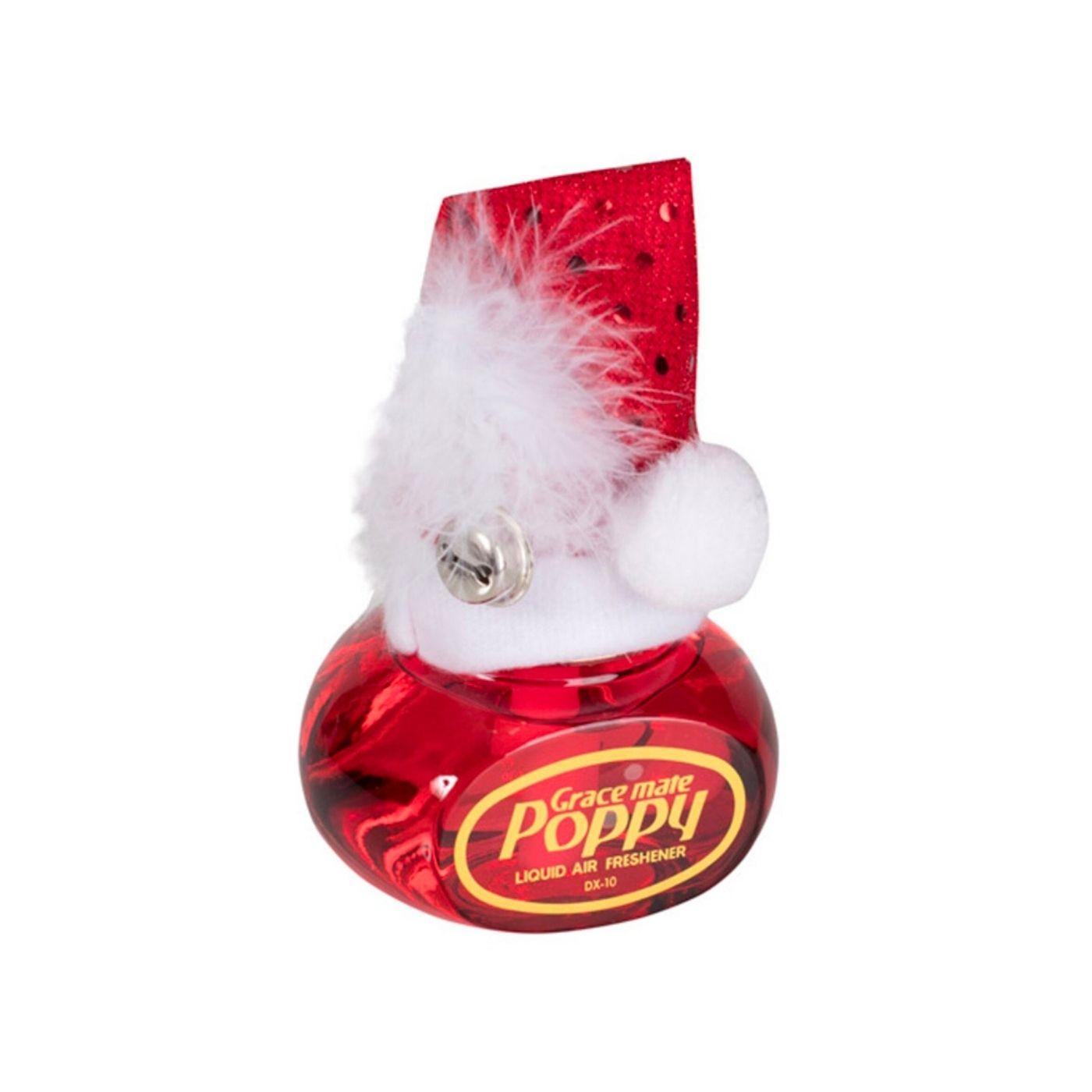 Tomteluva till Poppy