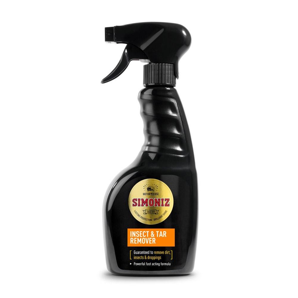 Insektsborttagare Simoniz Insect & Dirt Remover, 500 ml